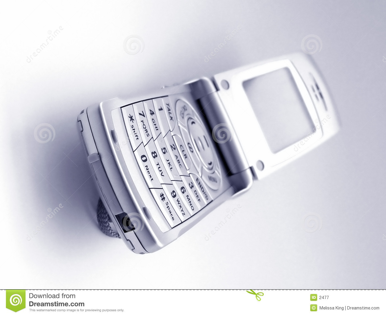Full Cell Phone