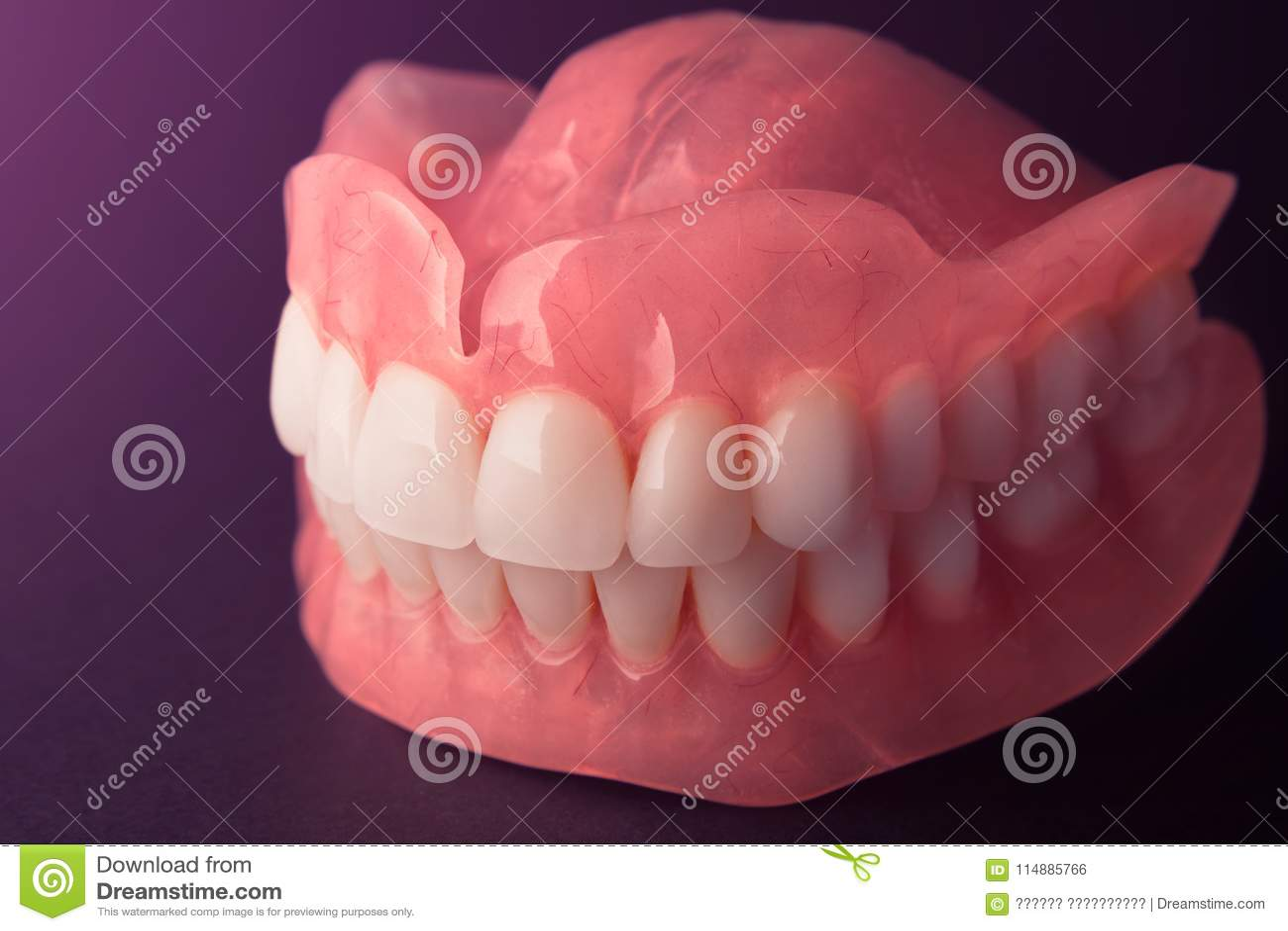 Medical orthopedic dentistry 90