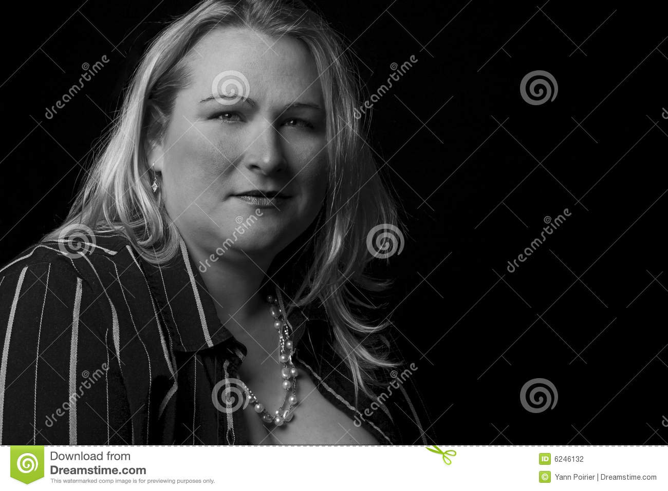 Full Figure Woman Stock Photography - Image: 6246132