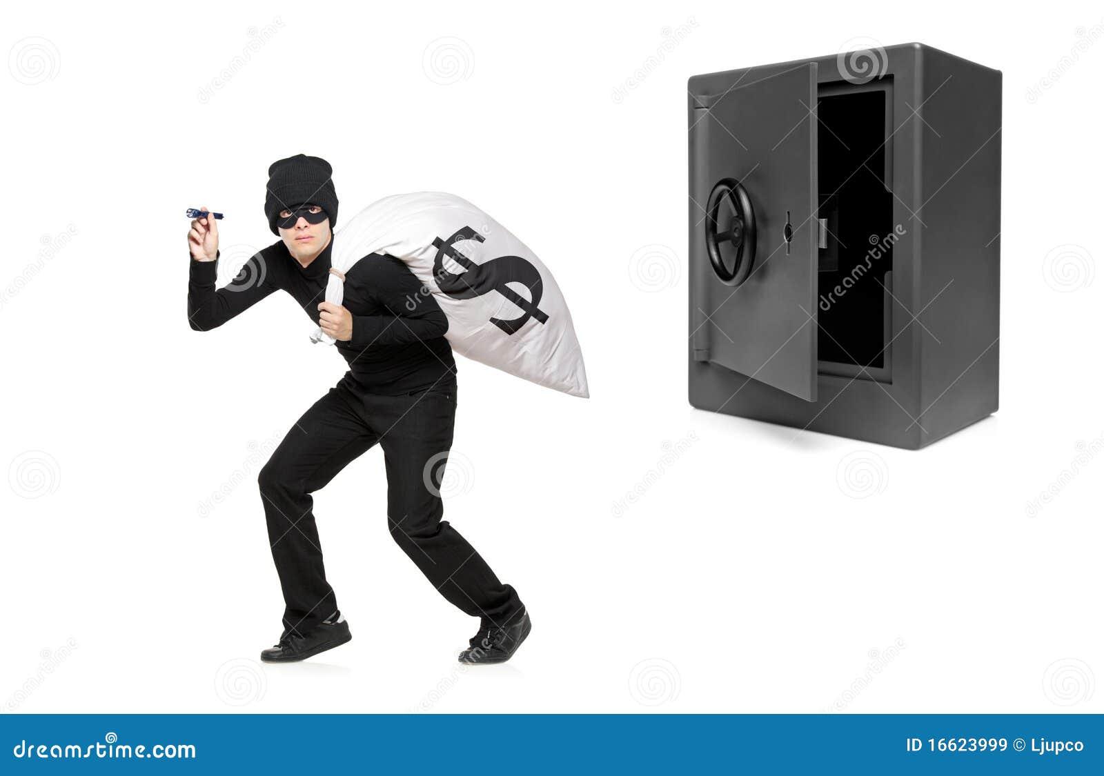 Thief Stealing Money   www.pixshark.com - Images Galleries ...