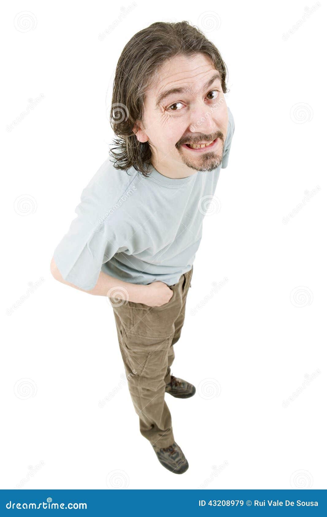 Download Full man för huvuddel fotografering för bildbyråer. Bild av vänskapsmatch - 43208979