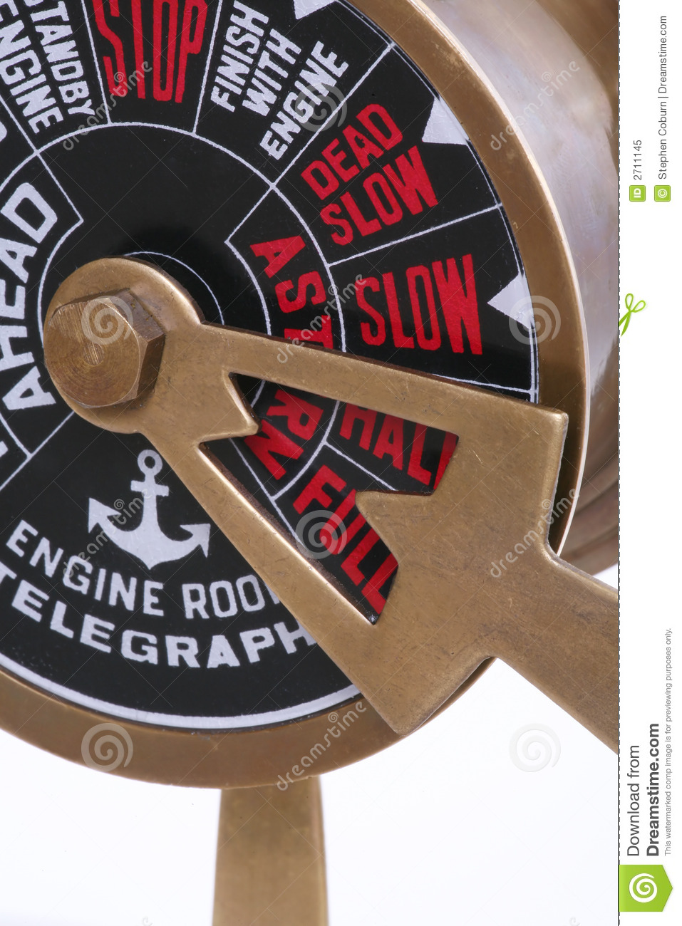 Full Speed Ahead Royalty Free Stock Photo - Image: 2711145