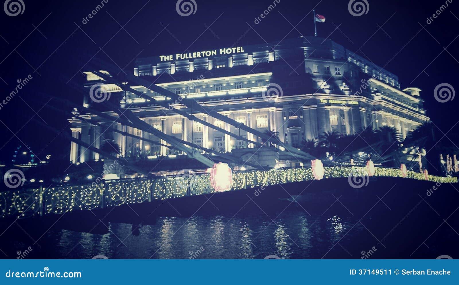 The Fullerton Bay Hotel Singapore - TripAdvisor