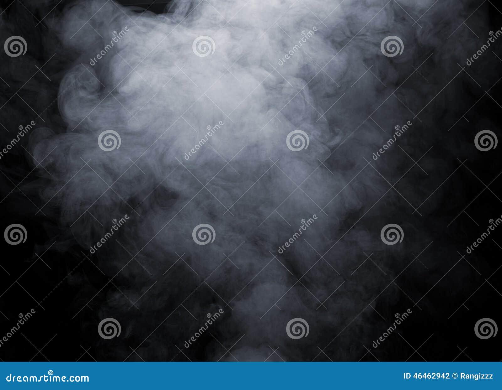 Fume el fondo
