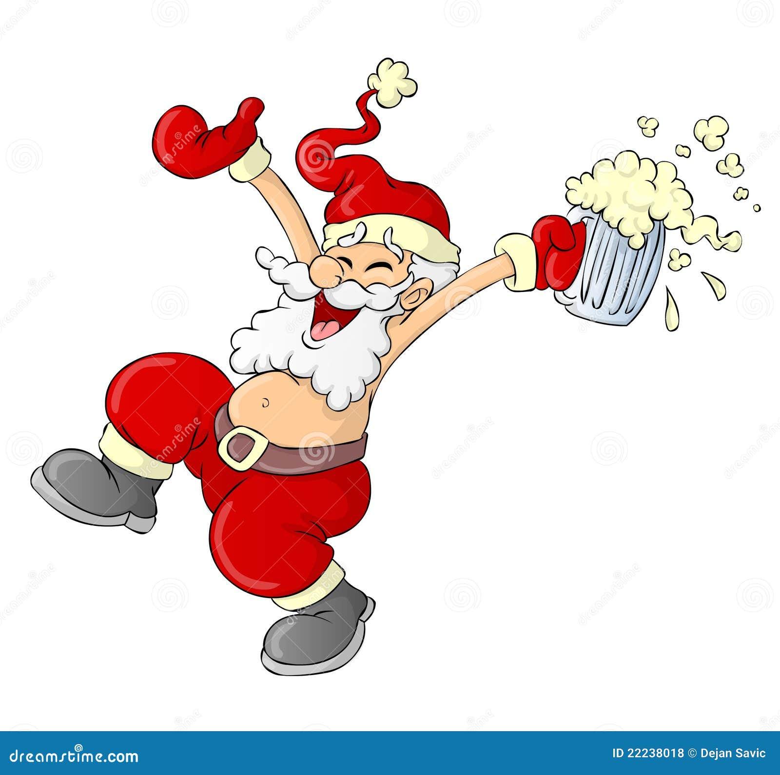 Babbo Natale Ubriaco.Babbo Natale Ubriaco Disegno Campobassopellicce