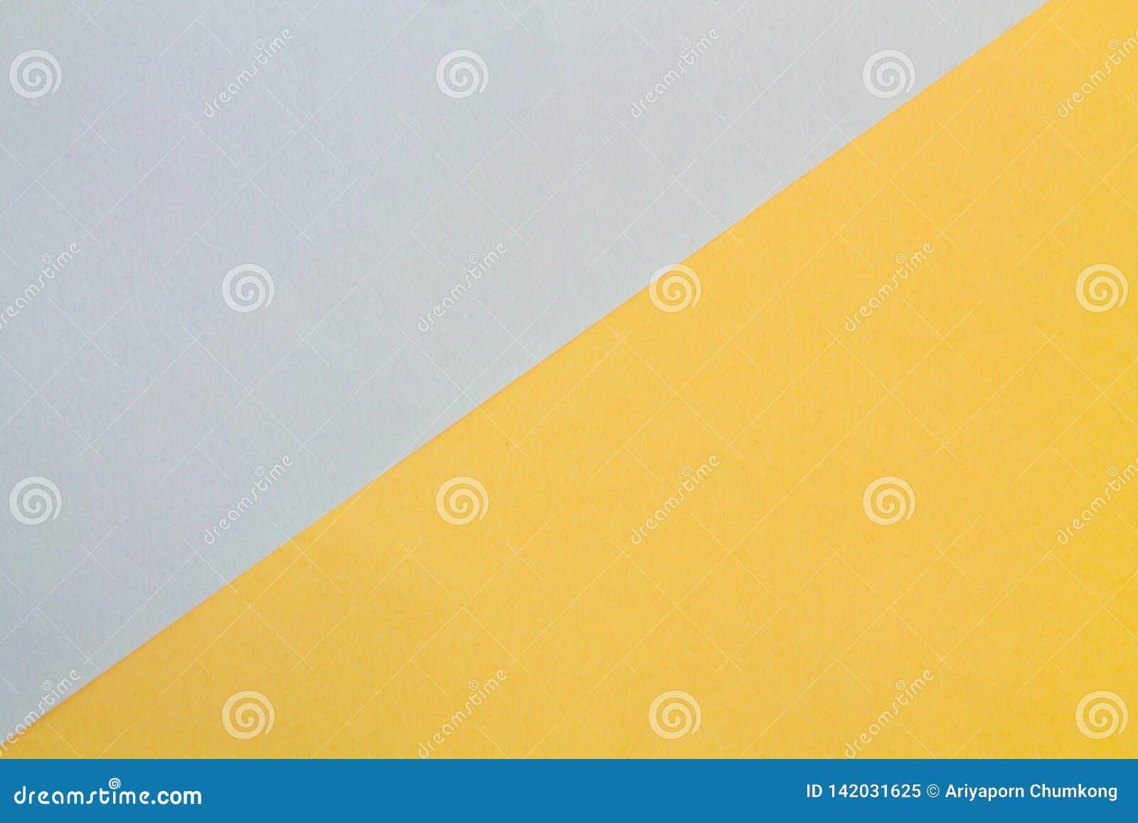 Fumo grigio della carta variopinta della struttura e fondo astratto del merigold