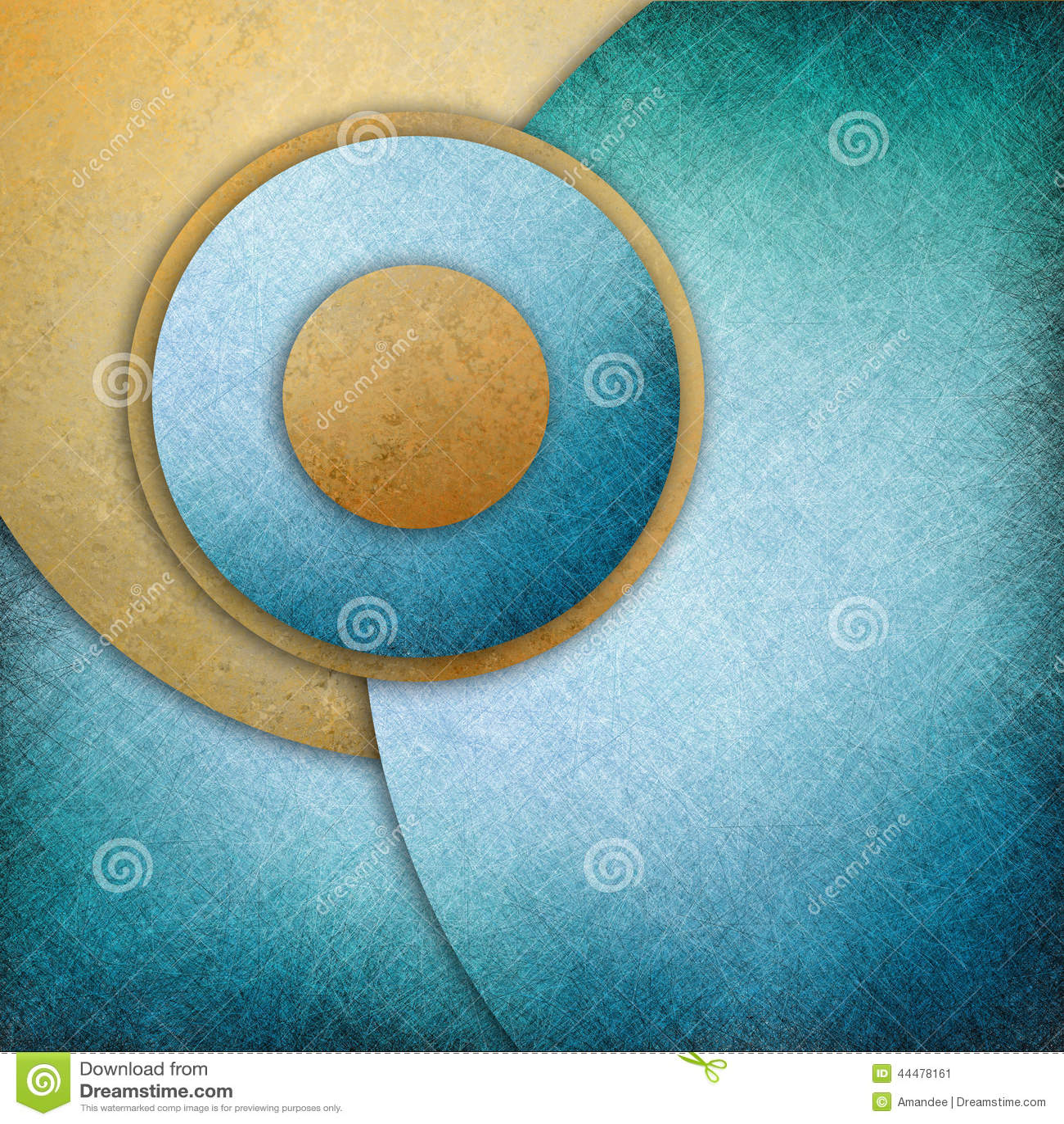 abstract design circle sector - photo #4