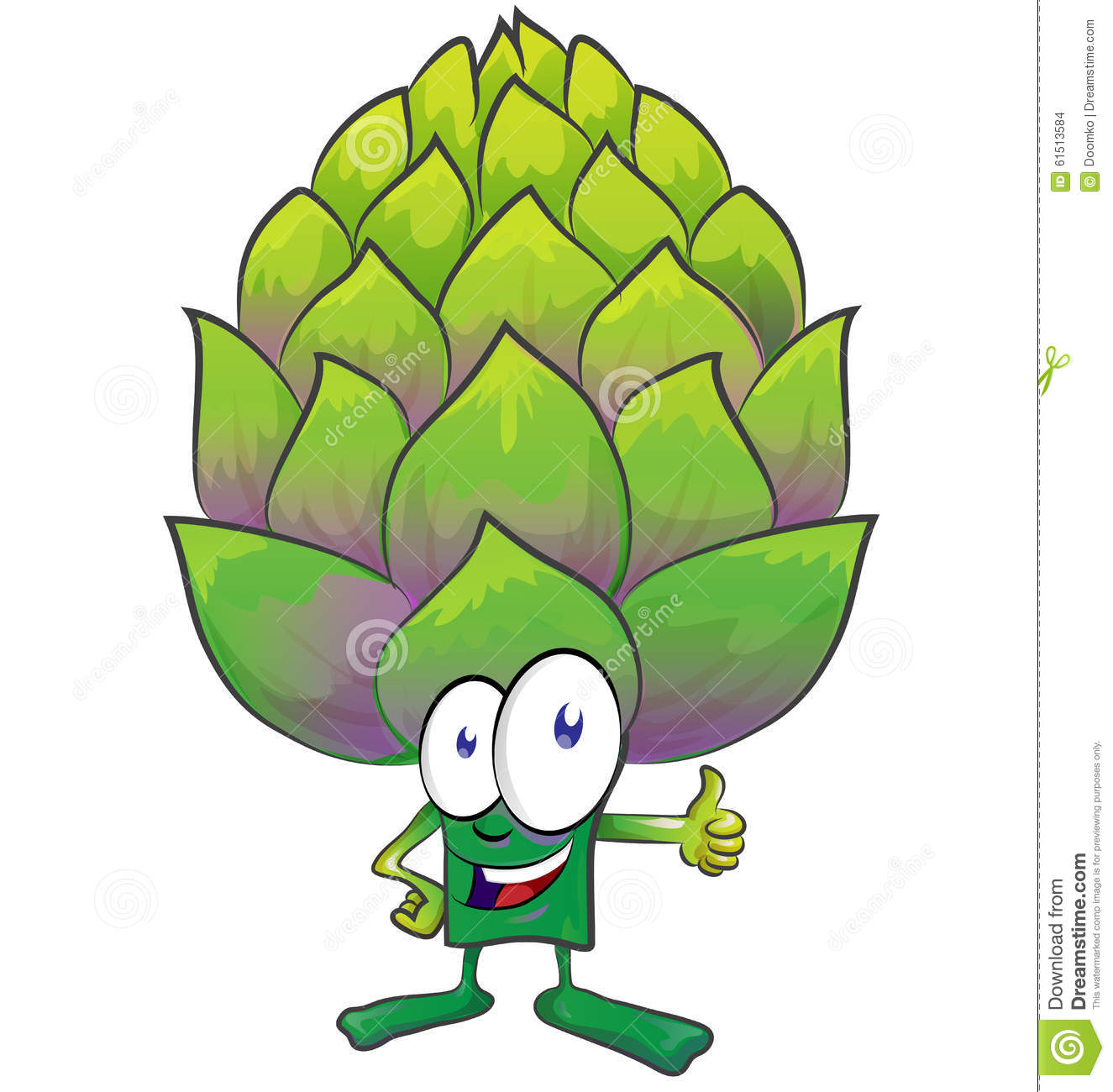 fun artichoke cartoon stock vector image 61513584 fruits and vegetables clipart coloring fruits and vegetables clipart coloring