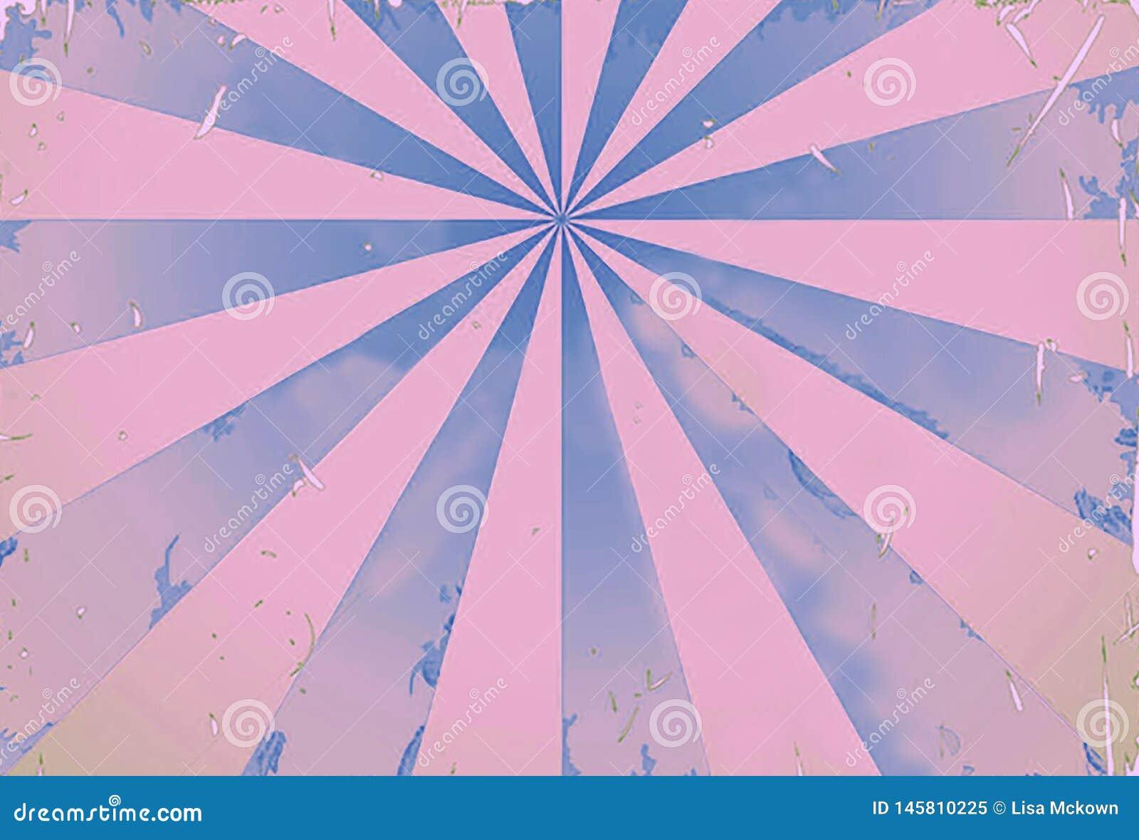 Fun Background Texture Zazzy Stock Illustration Illustration Of