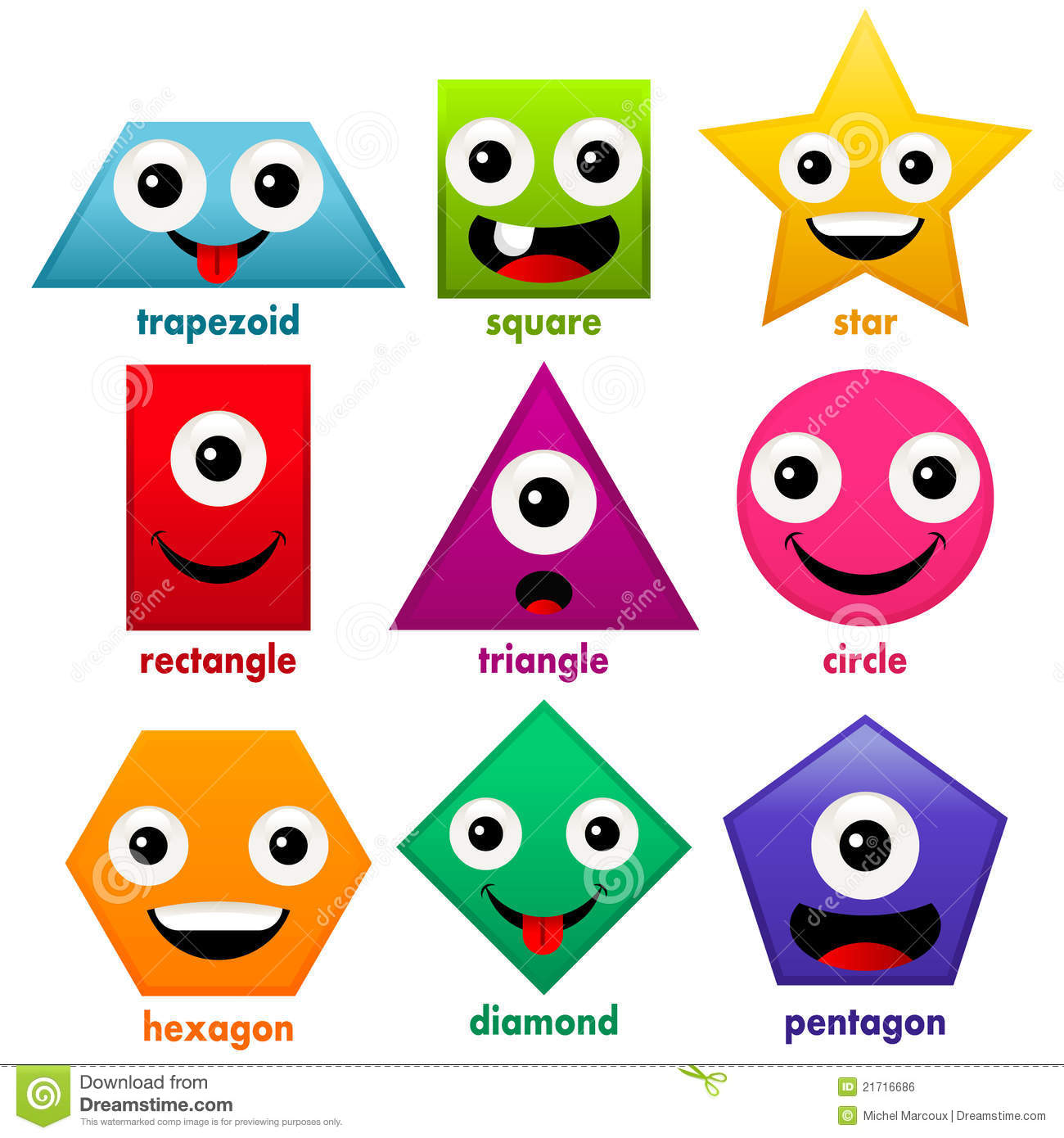 Shapes - Lessons - Tes Teach