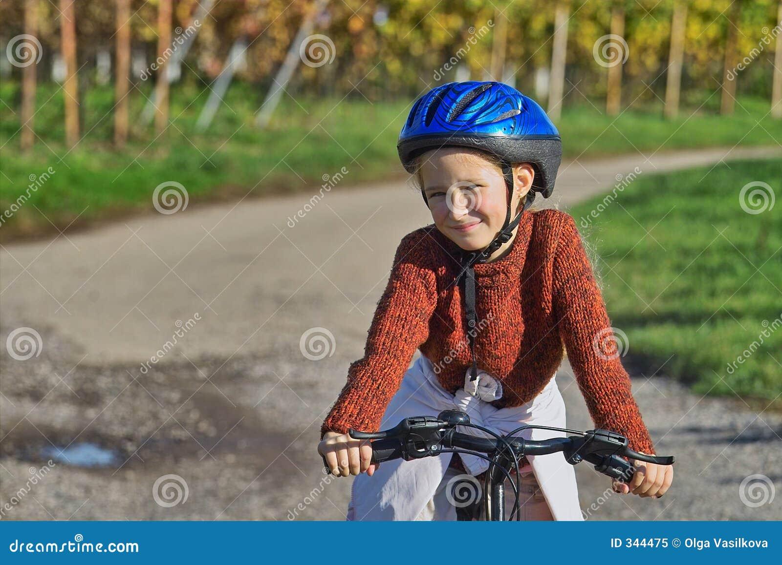 Fun with bike