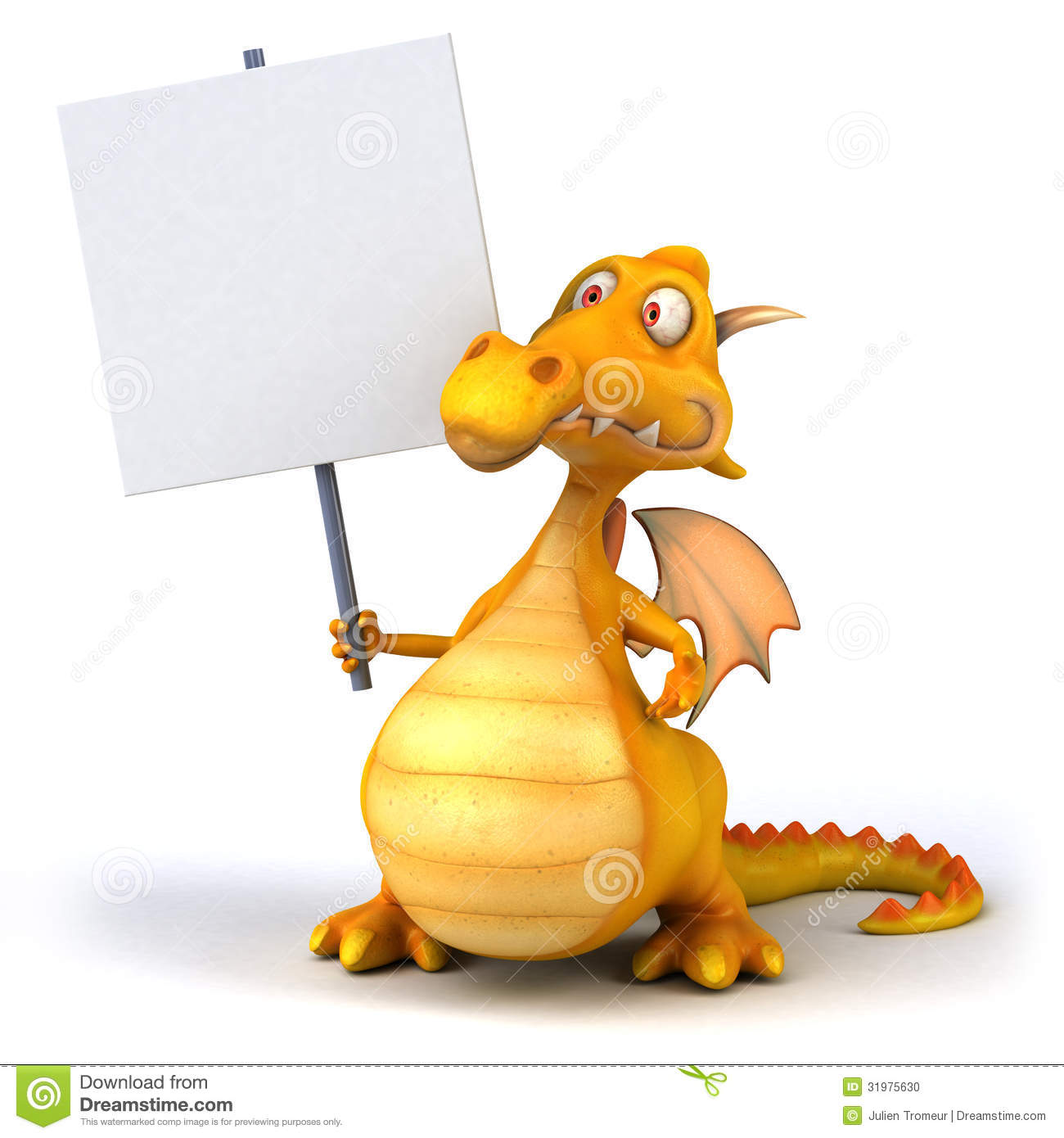 download funny 3d dragon - photo #39