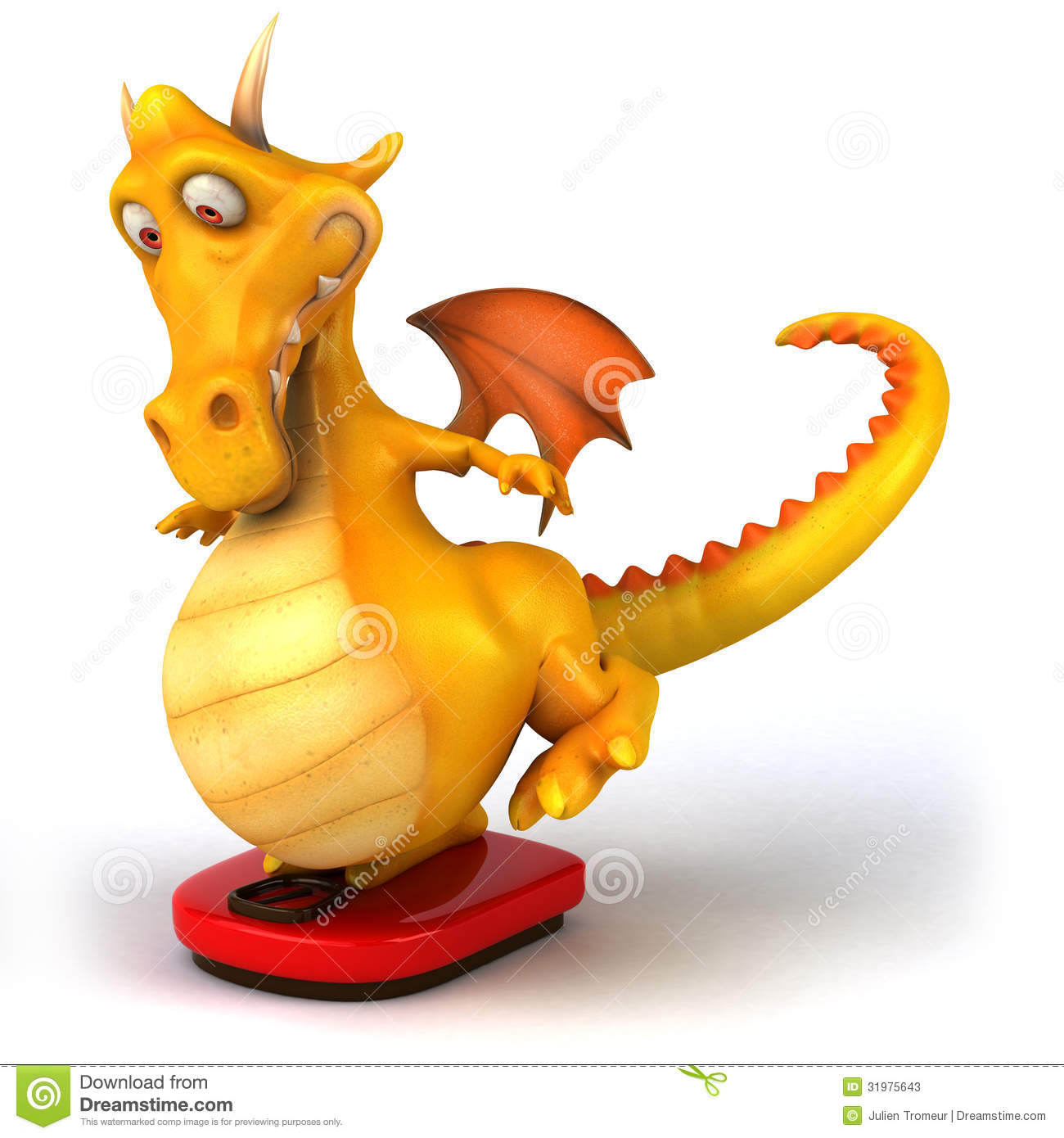 download funny 3d dragon - photo #20