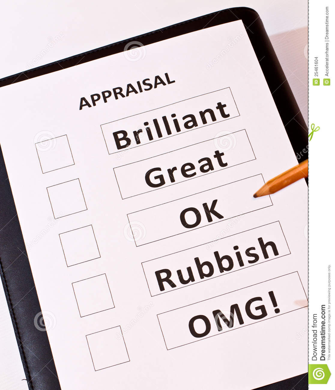 the case of the performance appraisal frank Performance appraisal (or performance many organisations struggle to measure how employees contribute to the organisational performance where this is the case.