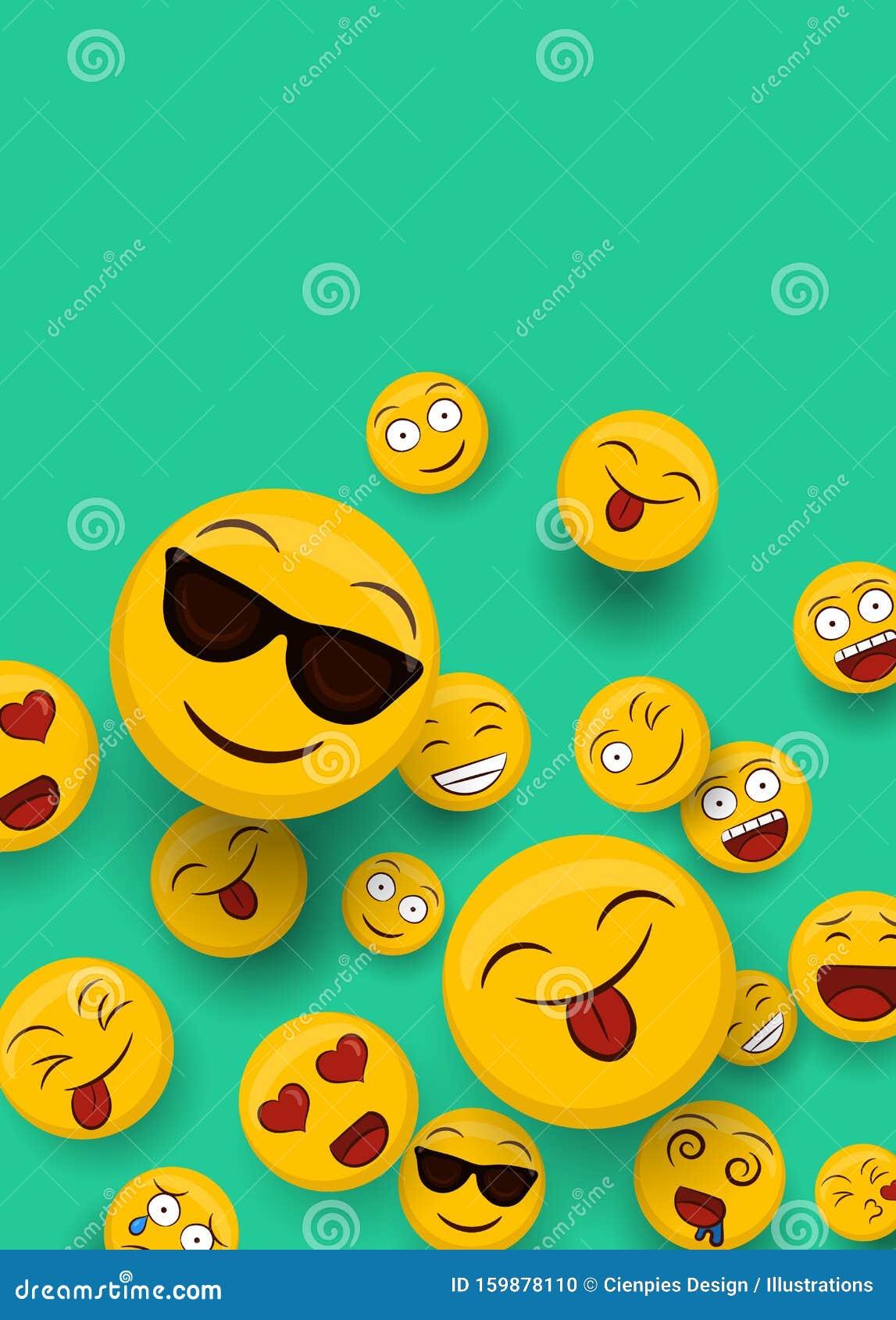 Kostenlos kopieren smileys 🍏 Apple