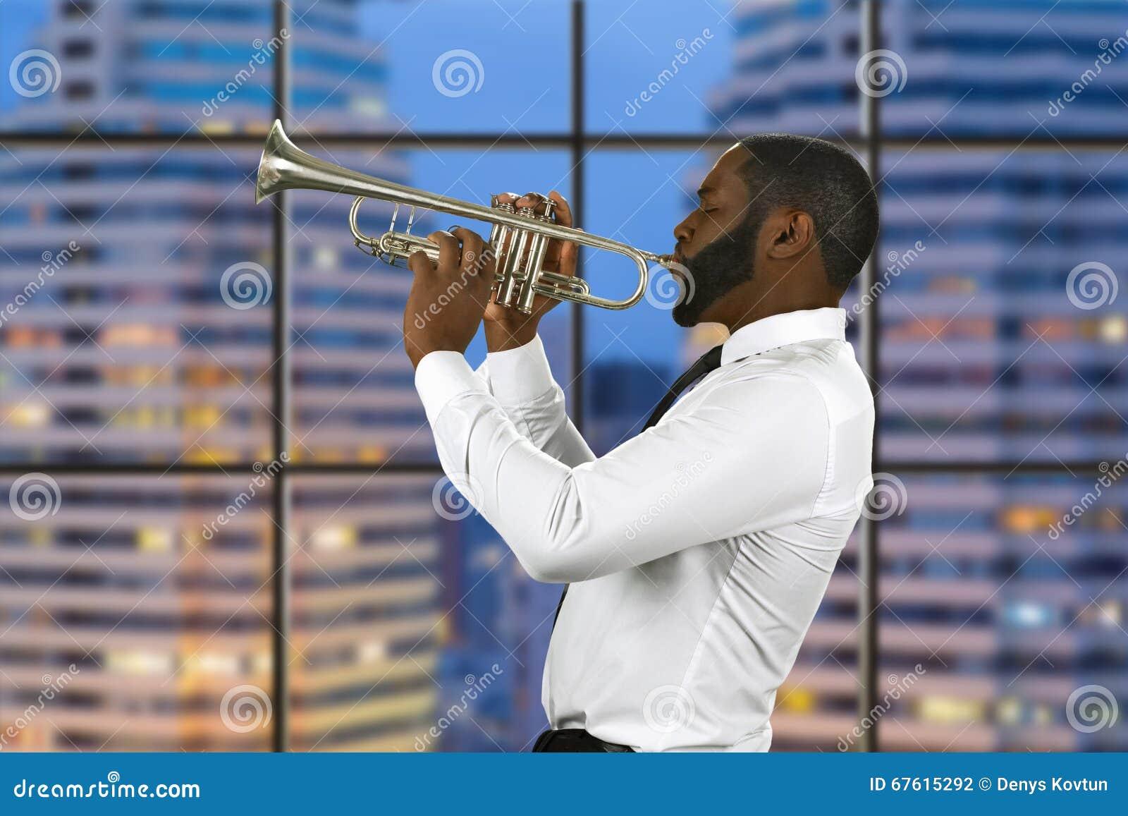 Funcionamiento del jazz en megalópoli