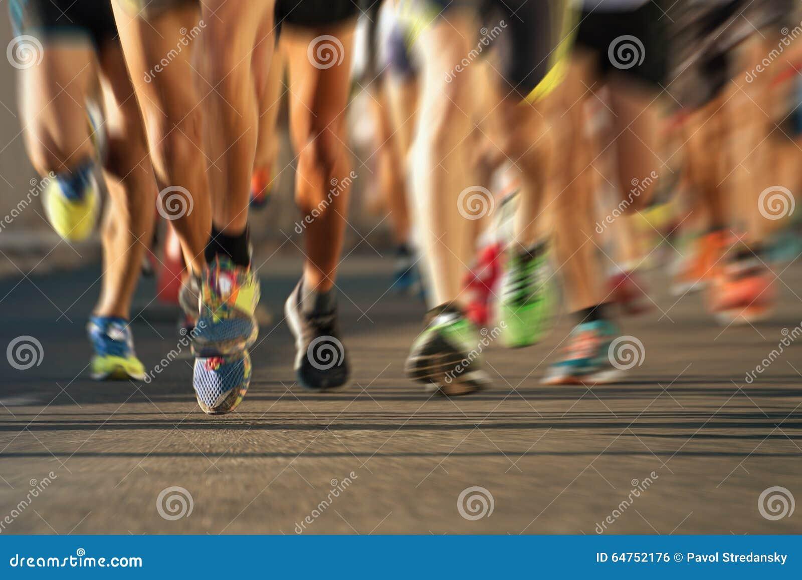 Funcionamiento del maratón