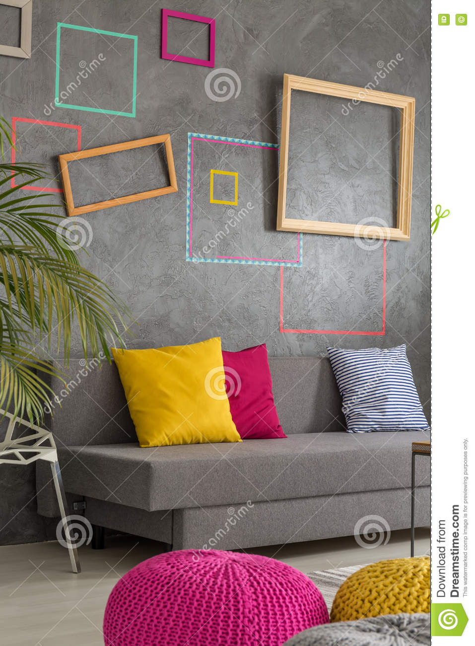 Functional living room stock photo image 79161171 for Functional living room