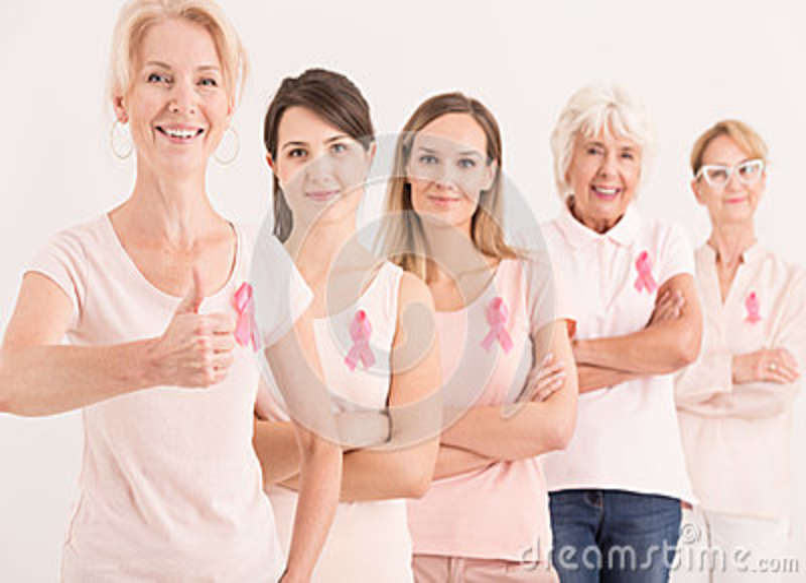 Fundación del cáncer de pecho