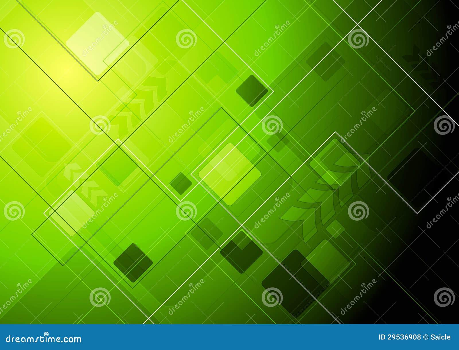 Fundo abstrato da olá!-tecnologia