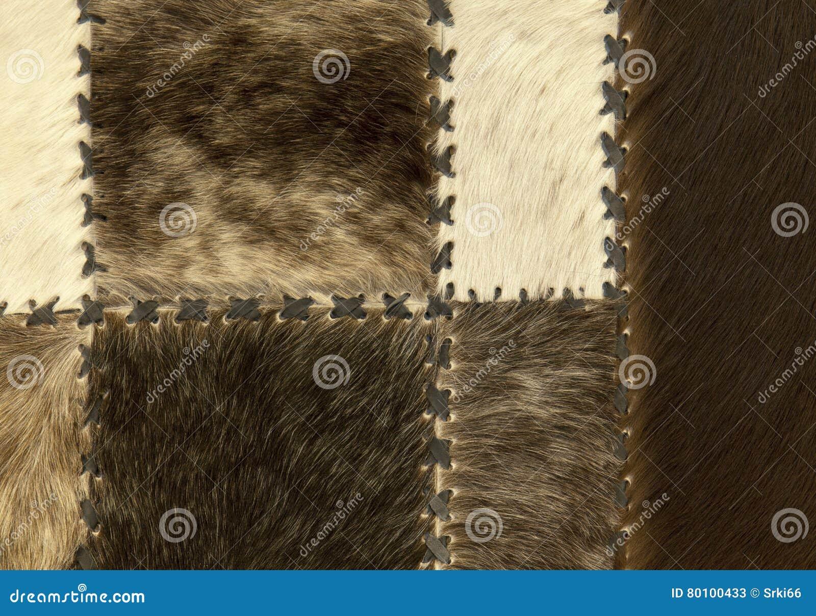 Fundo abstrato da pele
