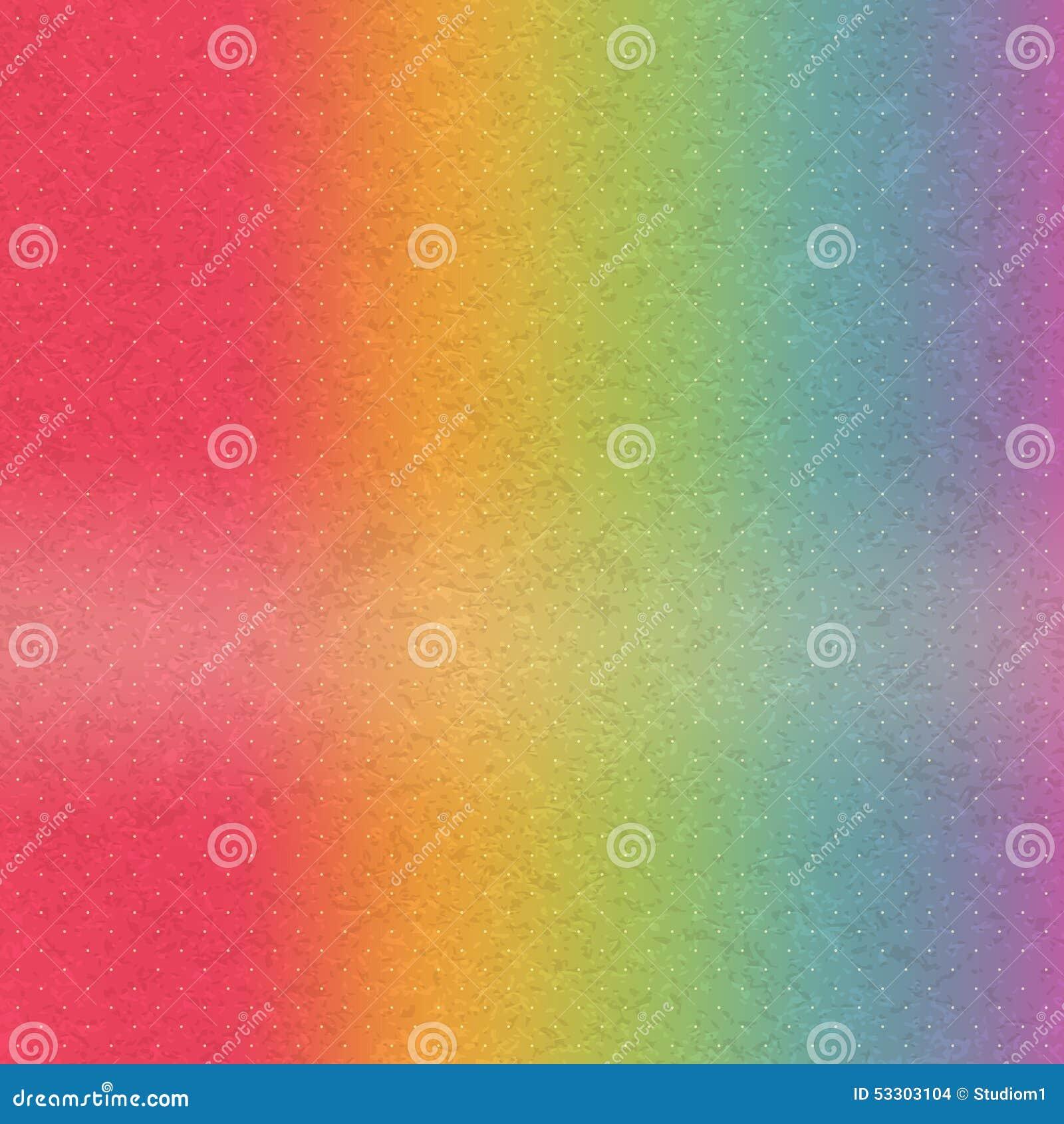 Fundo abstrato do arco-íris Grunge brilhante