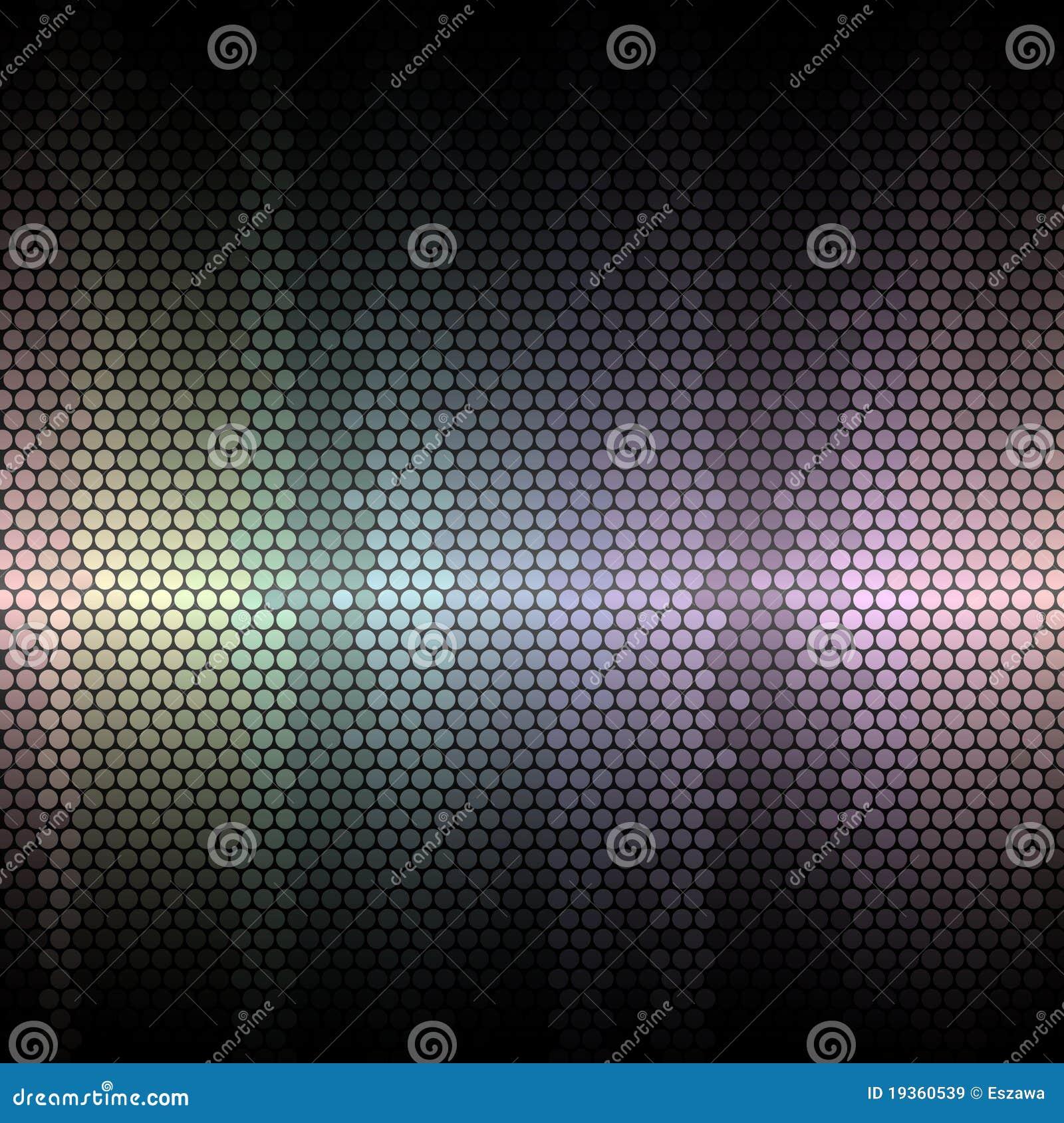 Fundo abstrato do vetor, arco-íris