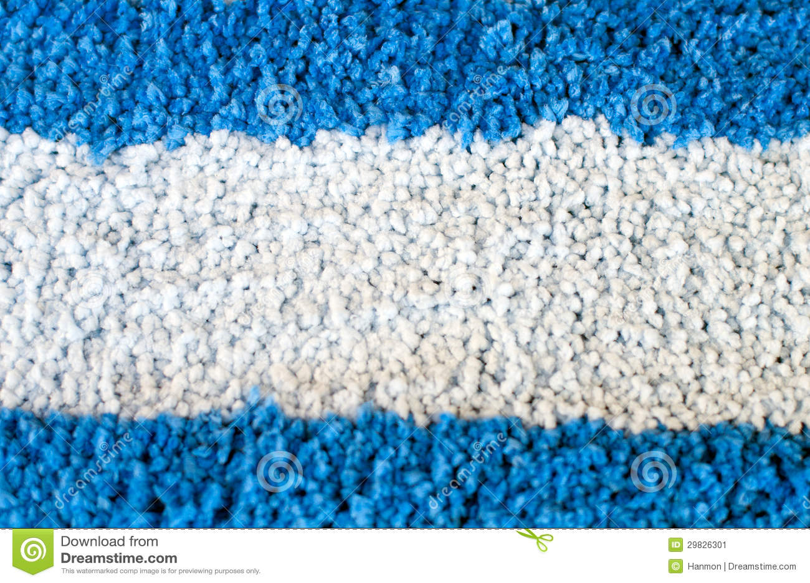 Textura de toalha