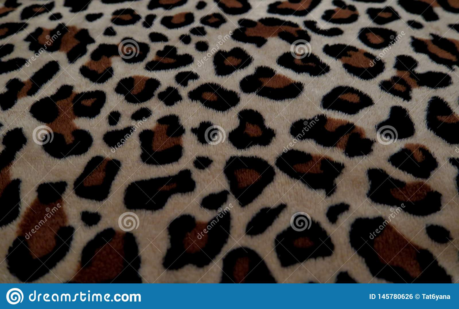 Fundo bonito com pele com colora??o do leopardo