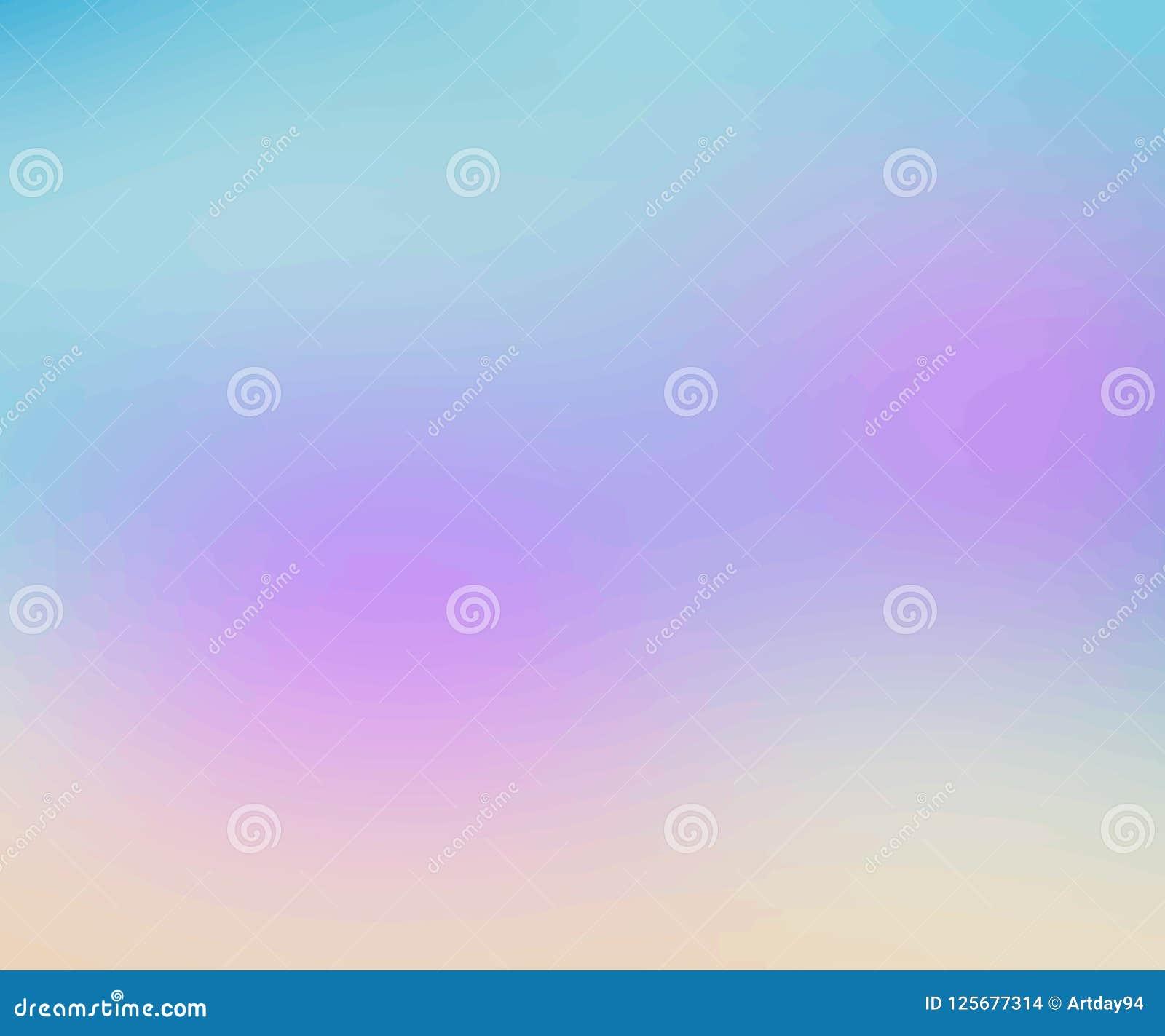 Fundo borrado colorido abstrato vetor criativo do conceito Molde para o cartaz, o inseto e a apresentação, a bandeira, a Web e o