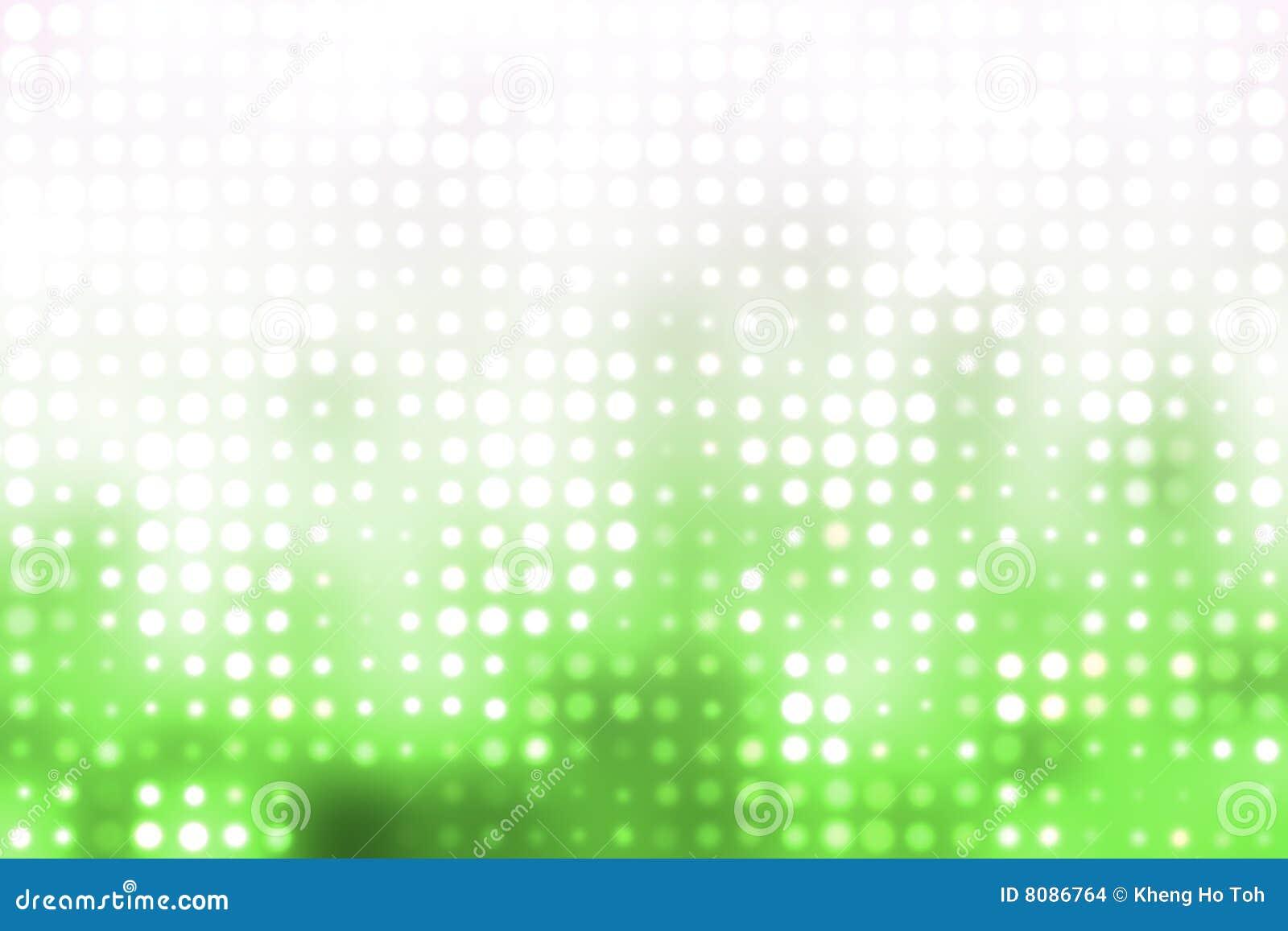 de incandescência verde e do branco das esferas claras futuristas #49B417 1300x957 Banheiro Branco E Verde Claro