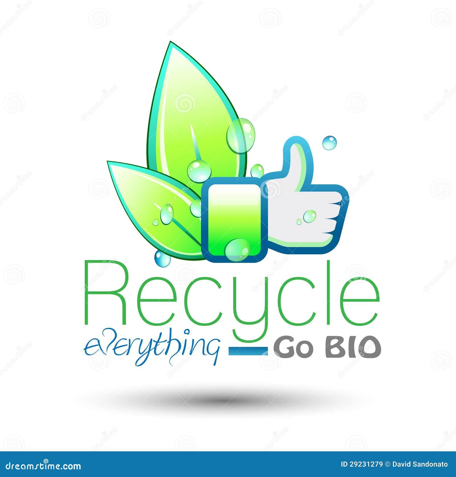 Download Fundo Conceptual Verde Da Ecologia Ilustração do Vetor - Ilustração de limpo, tampa: 29231279