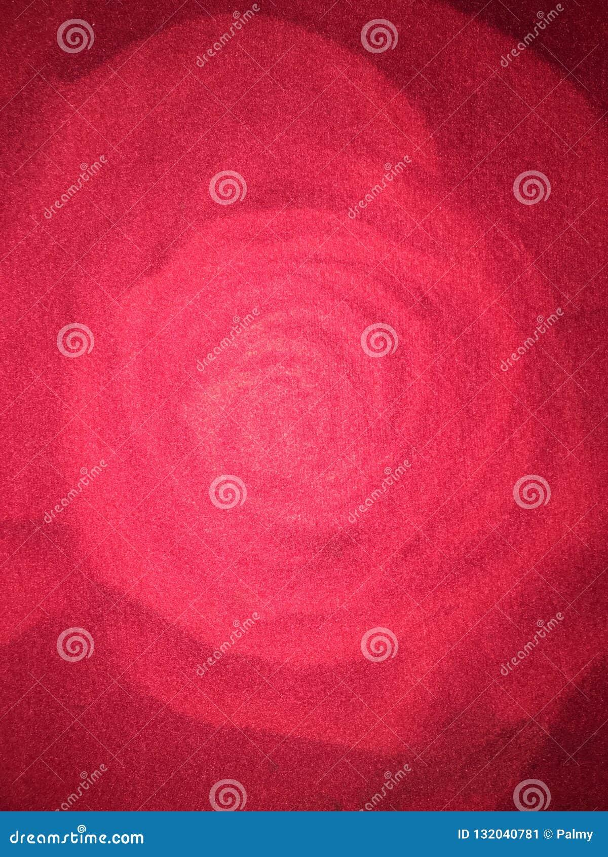 Fundo cor-de-rosa do vermelho