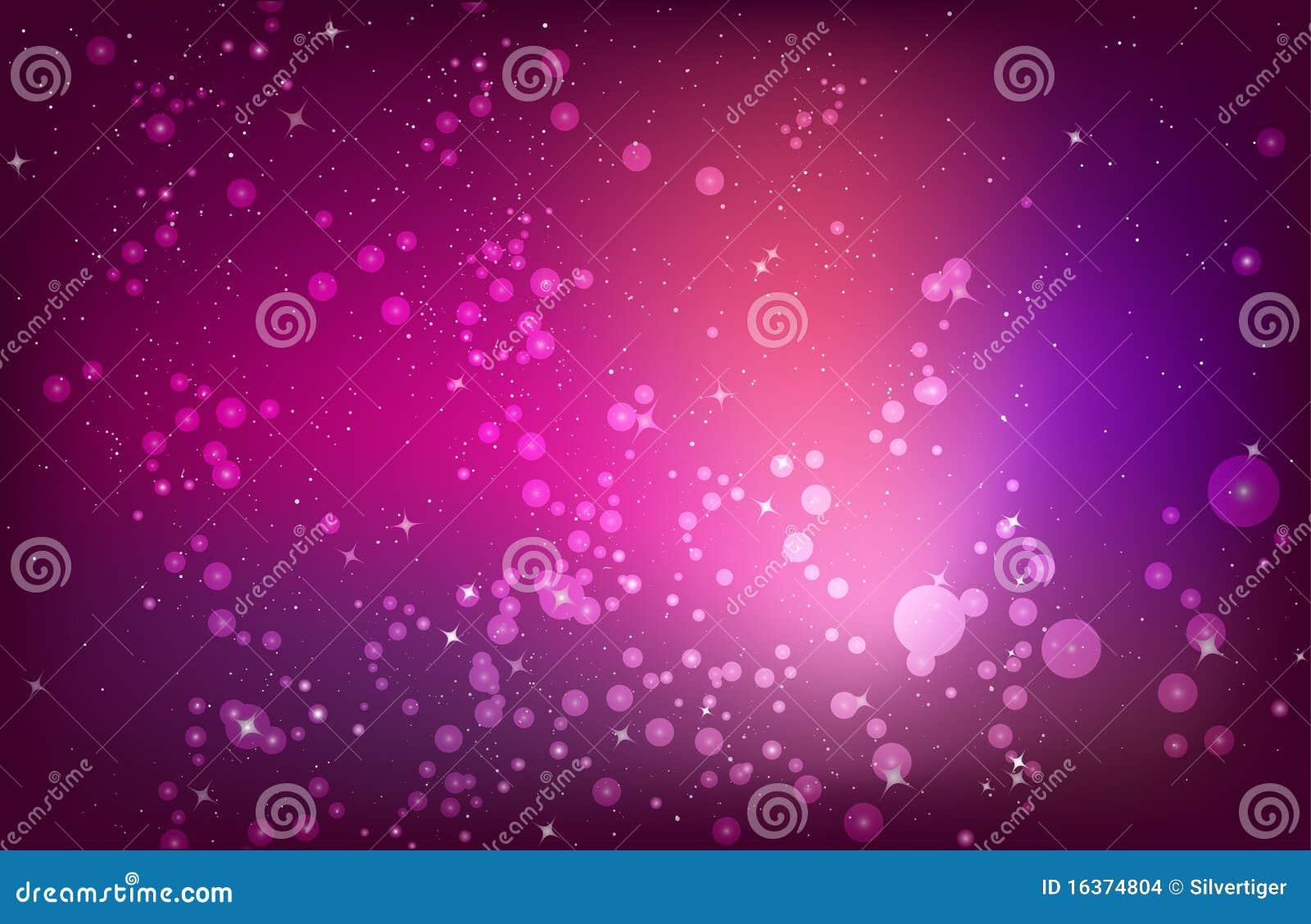 Fundo cor-de-rosa roxo vermelho abstrato
