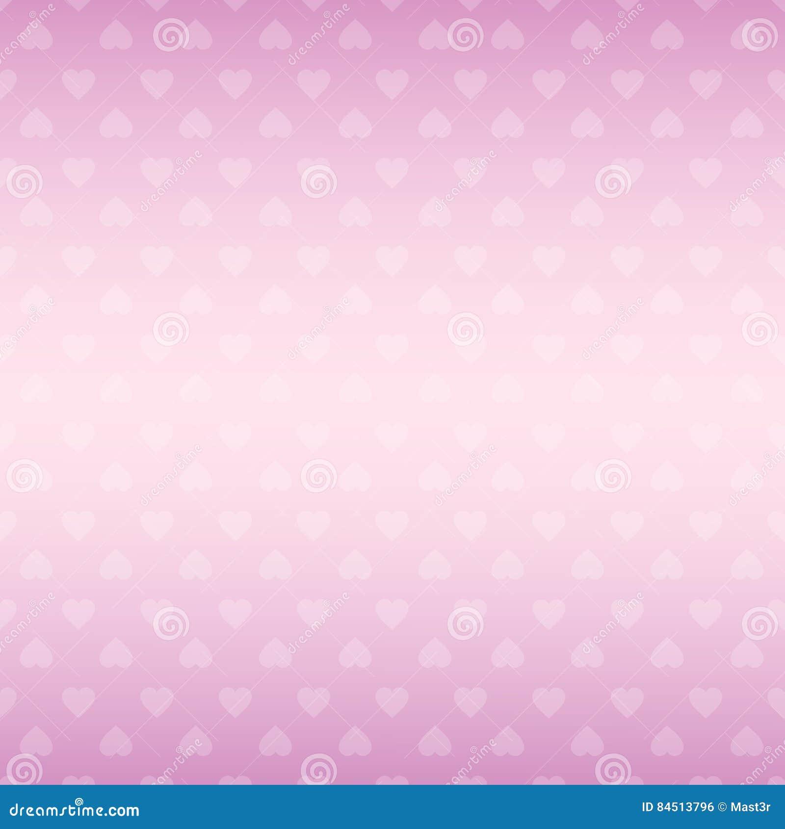 Fundo cor-de-rosa Valentine Day Gift Card Holiday do sumário do teste padrão
