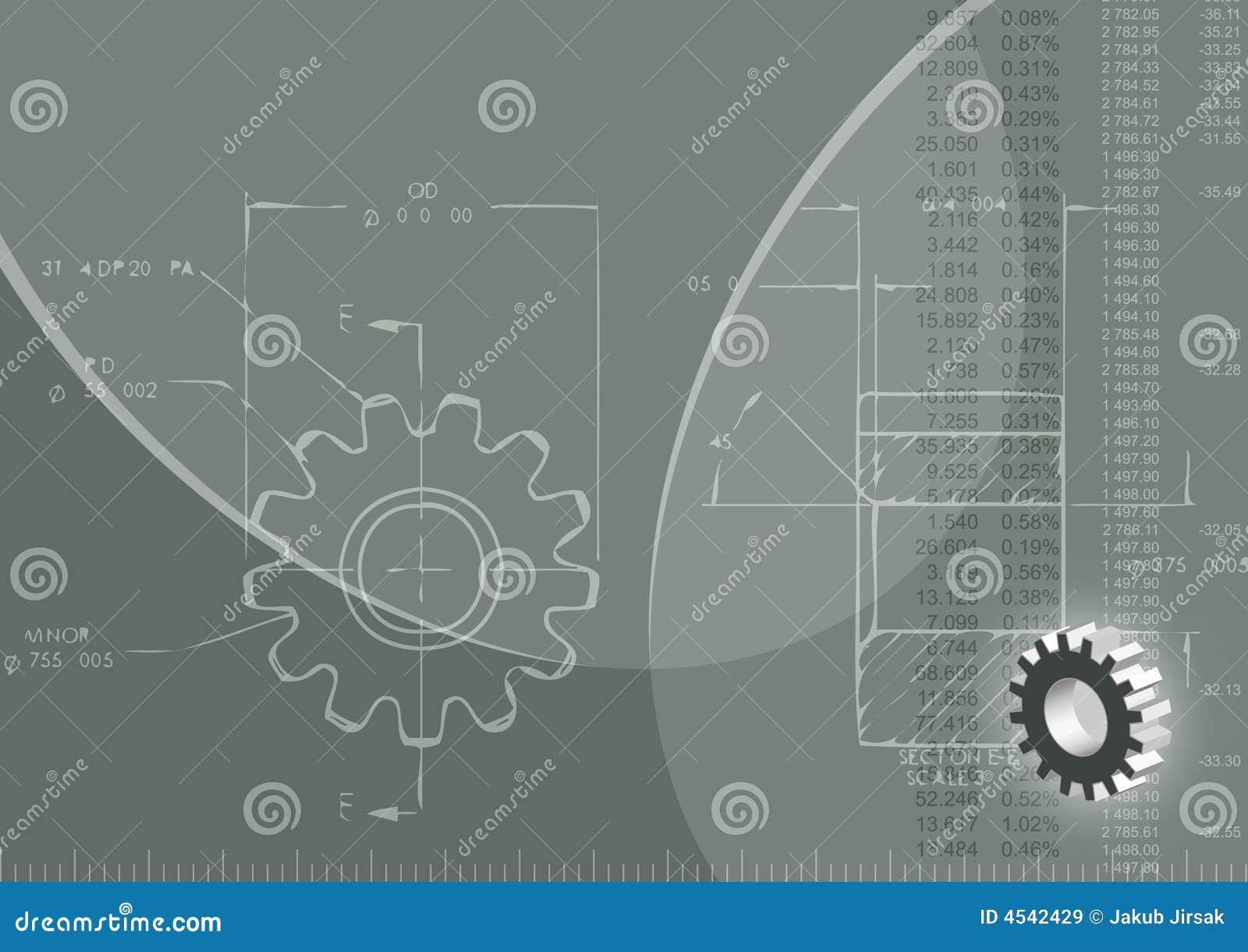 Fundo da engenharia