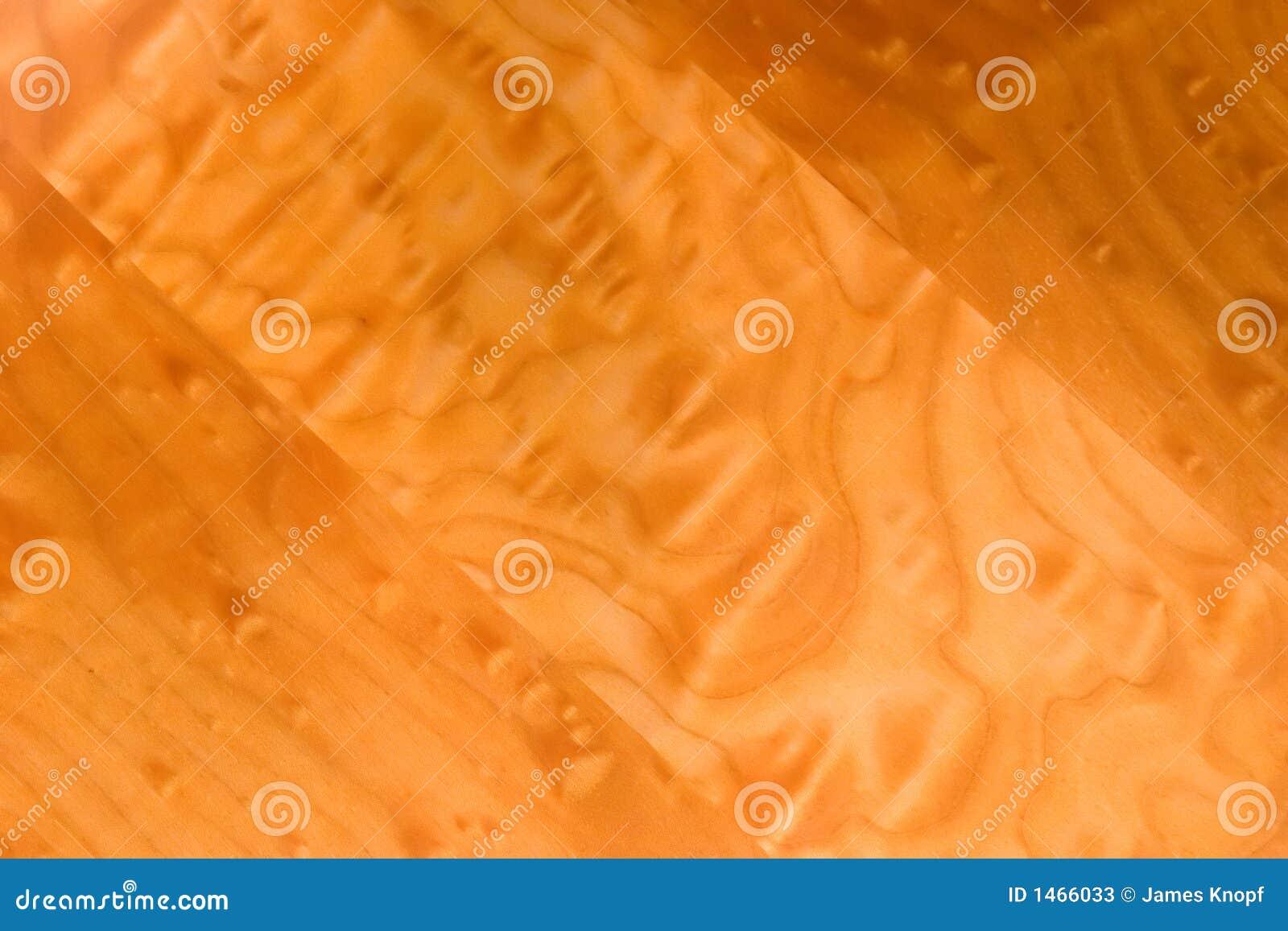 Fundo da madeira da cadeira de balanço do bordo do tigre