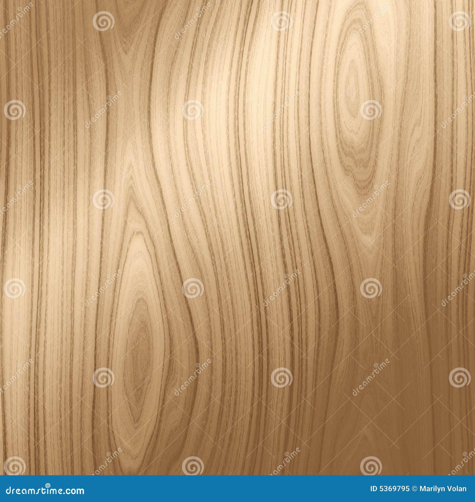 Fundo da madeira do vetor