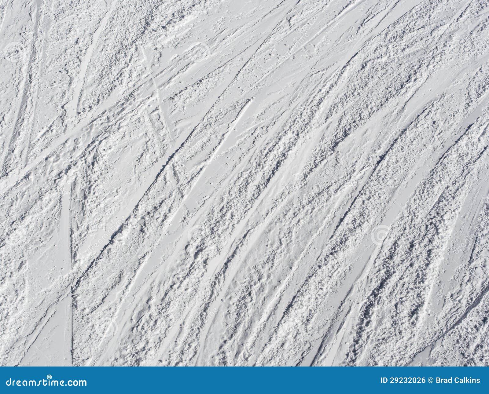 Download Fundo da neve e do esqui foto de stock. Imagem de esportes - 29232026