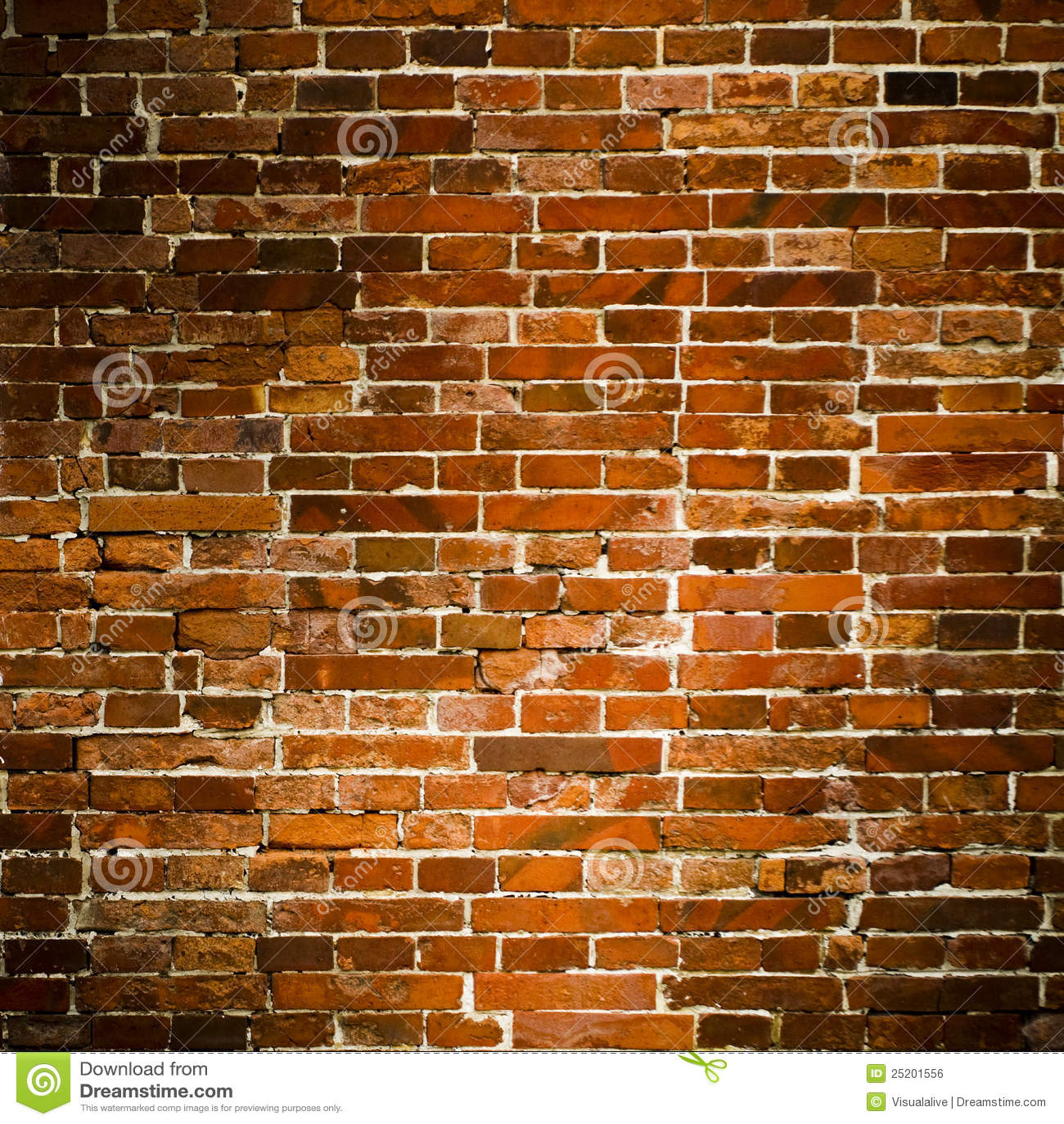 Fundo da parede de tijolo imagem de stock royalty free - Fotos para paredes ...