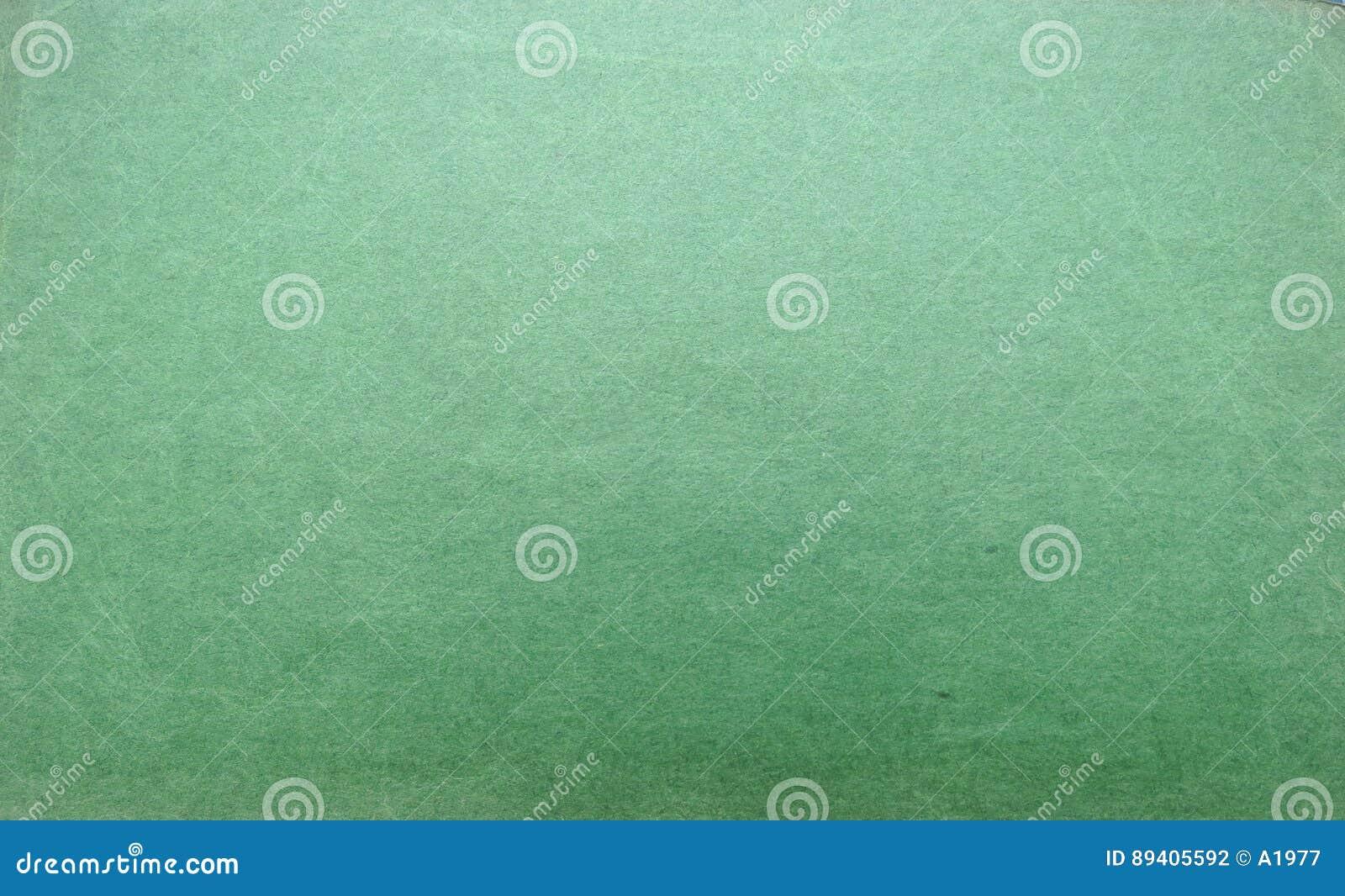 Fundo da superfície do papel verde