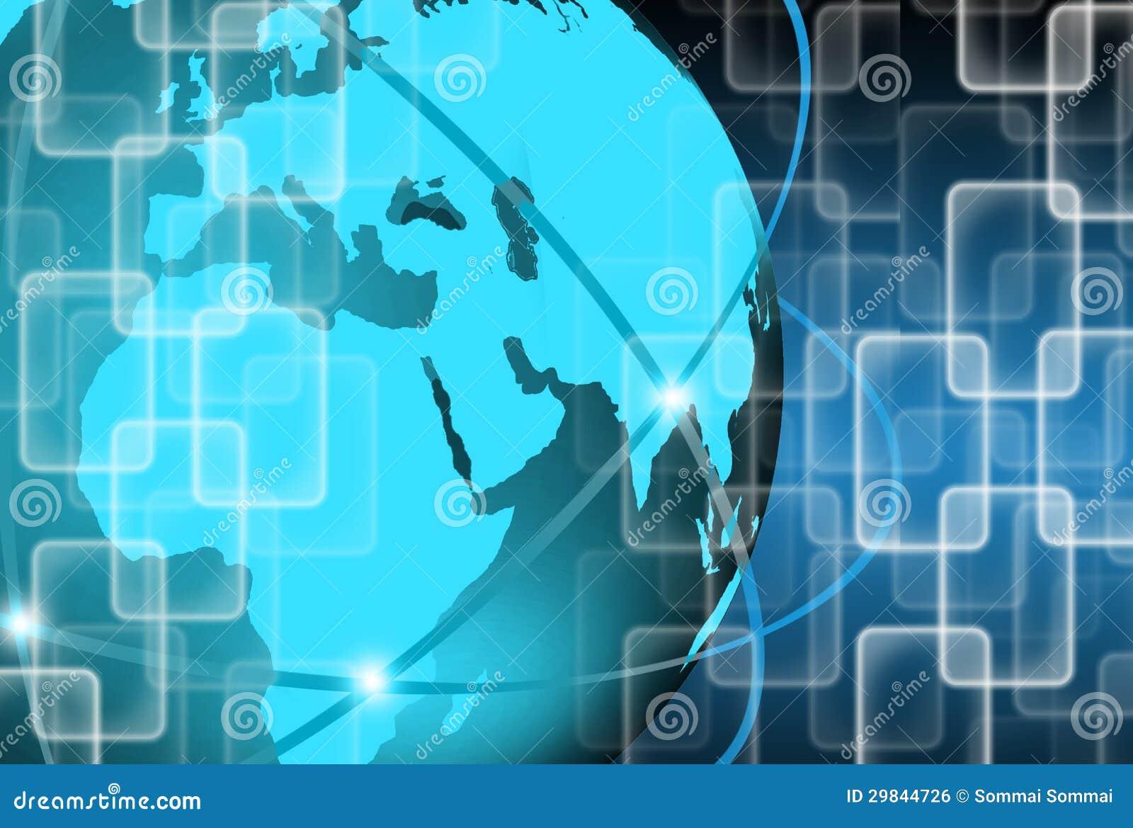 Tecnologia do mundo