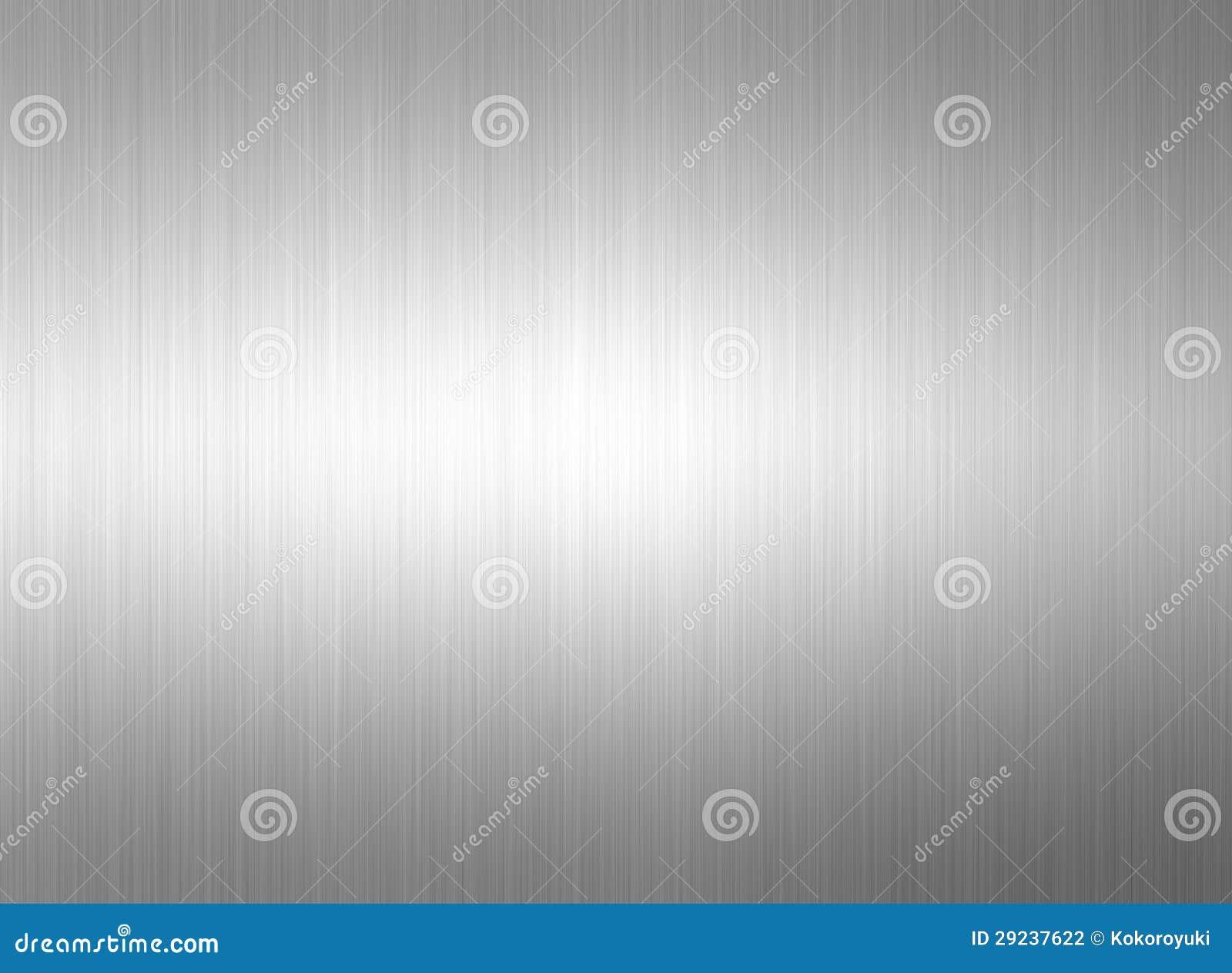 Download Fundo da textura do metal foto de stock. Imagem de cinzento - 29237622