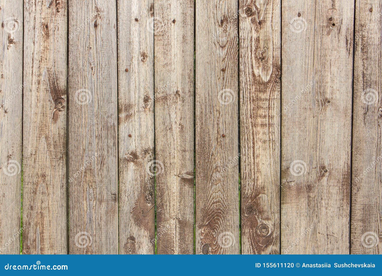 Fundo das placas de madeira idosas