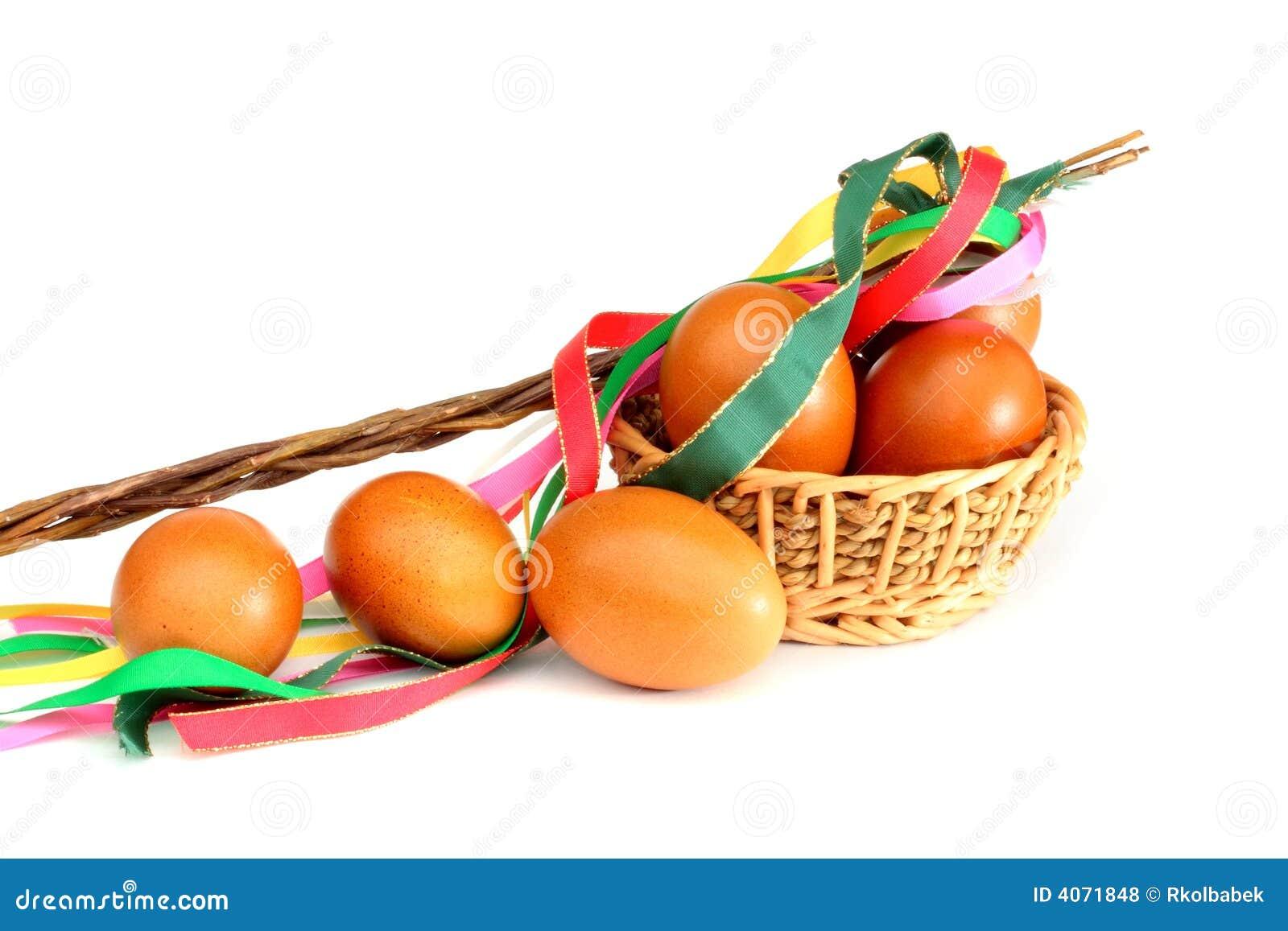 Fundo de Easter