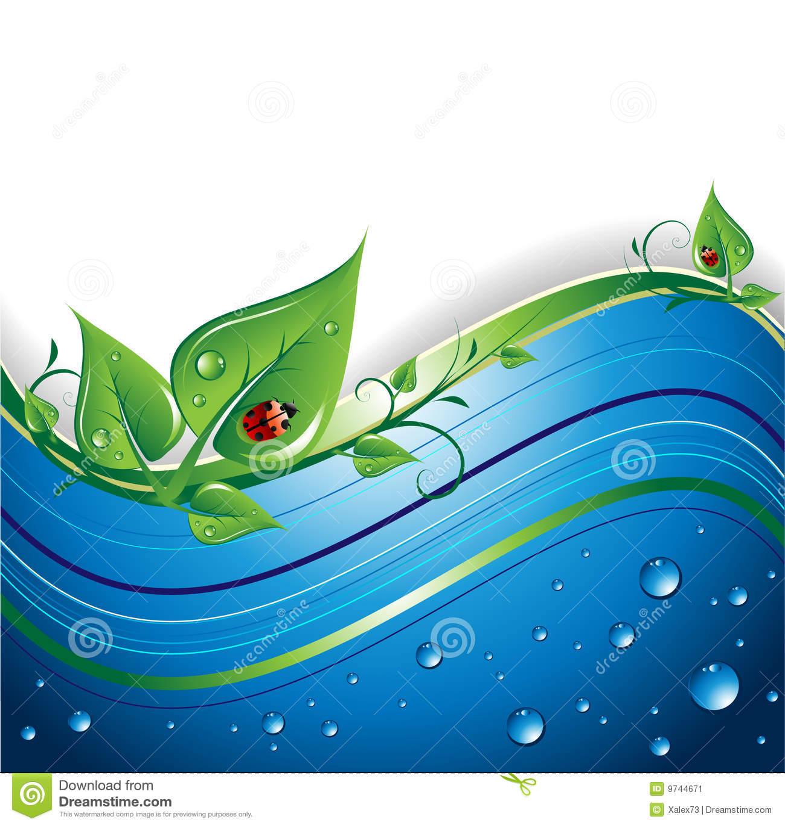 Fundo de Eco