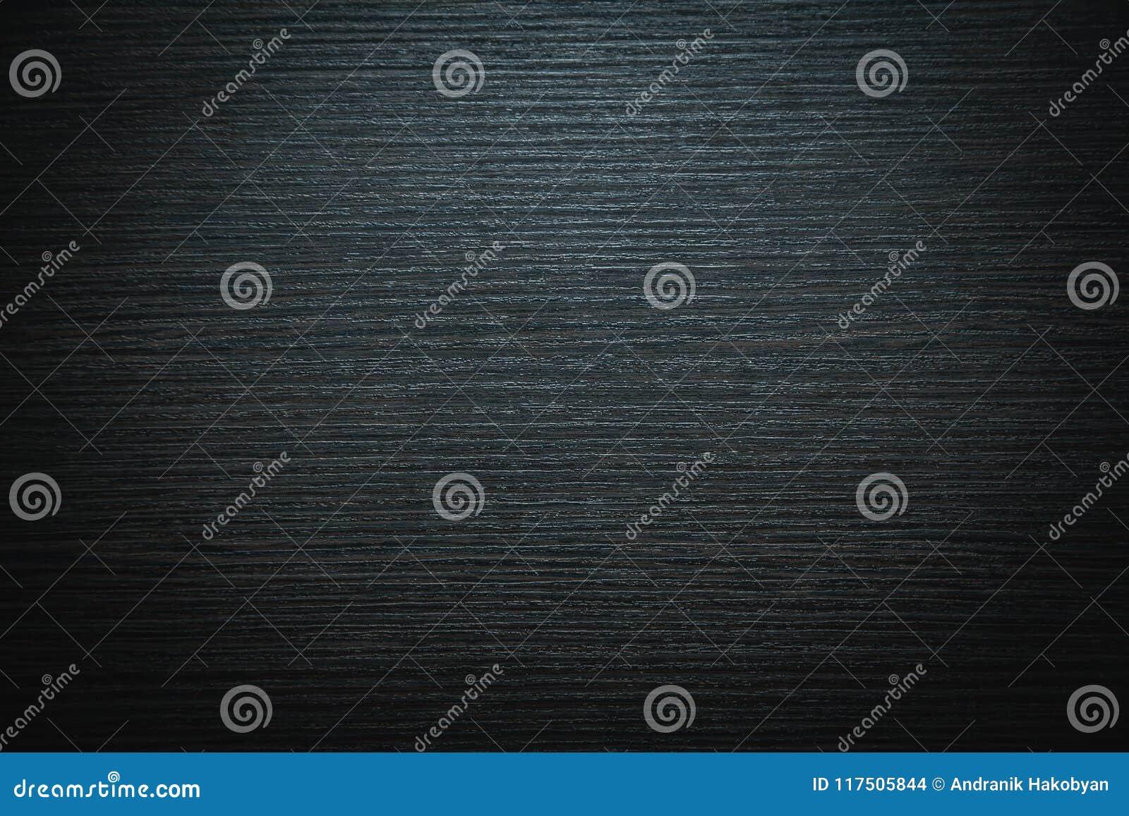 Fundo de madeira escuro da textura