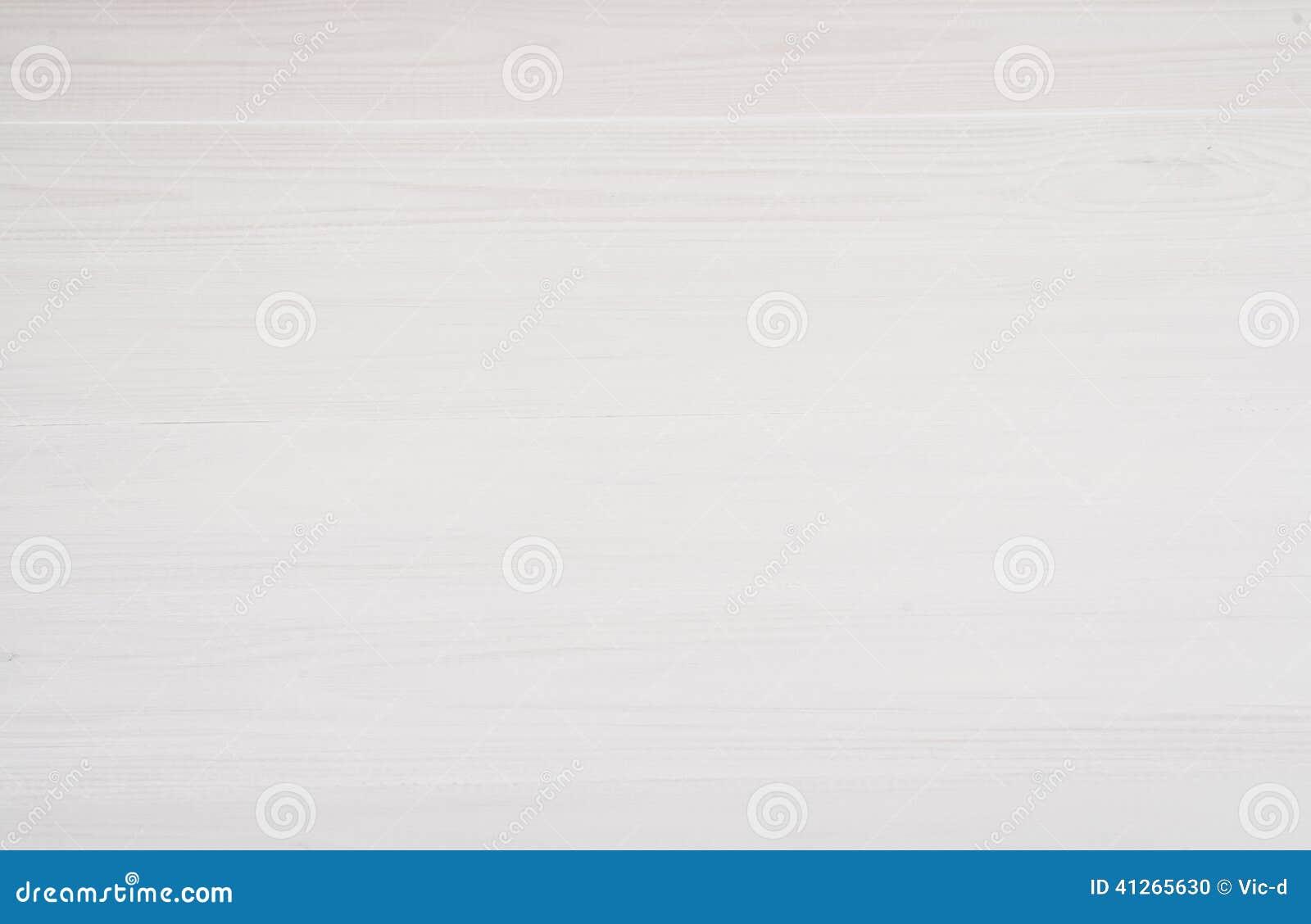 Fundo de madeira pintado branco