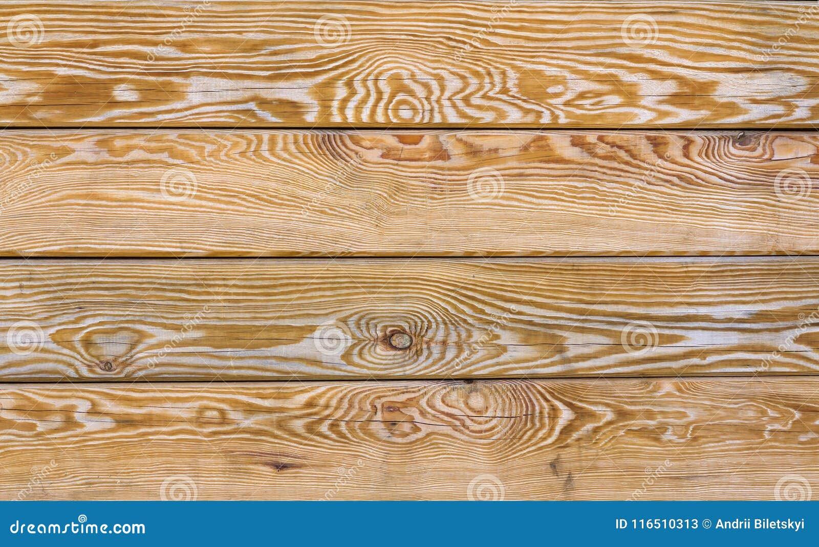 Fundo de madeira pintado das pranchas TEXTURA DE MADEIRA RESISTIDA VELHA Parede industrial e do grunge no interior do sótão