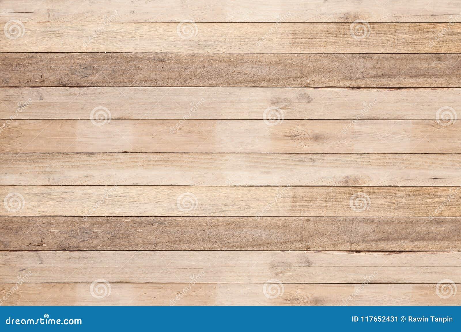 Fundo de madeira velho da parede da prancha, fundo desigual de madeira velho do teste padrão da textura